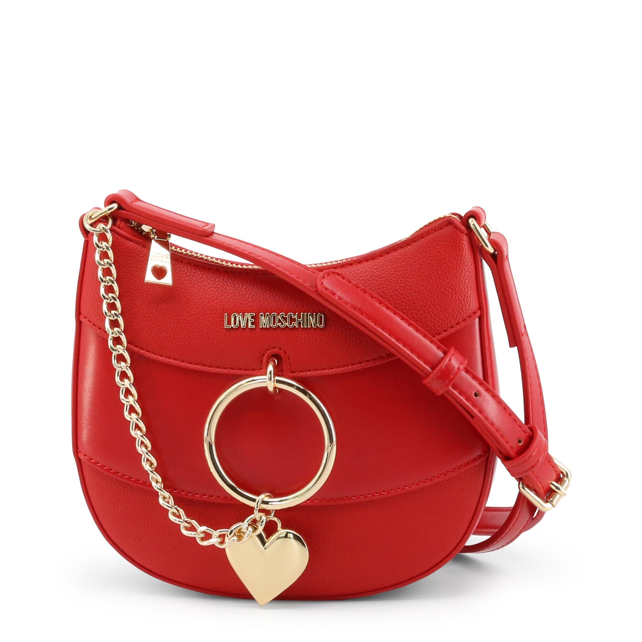 Love Moschino - JC4239PP0CKF1 - Red