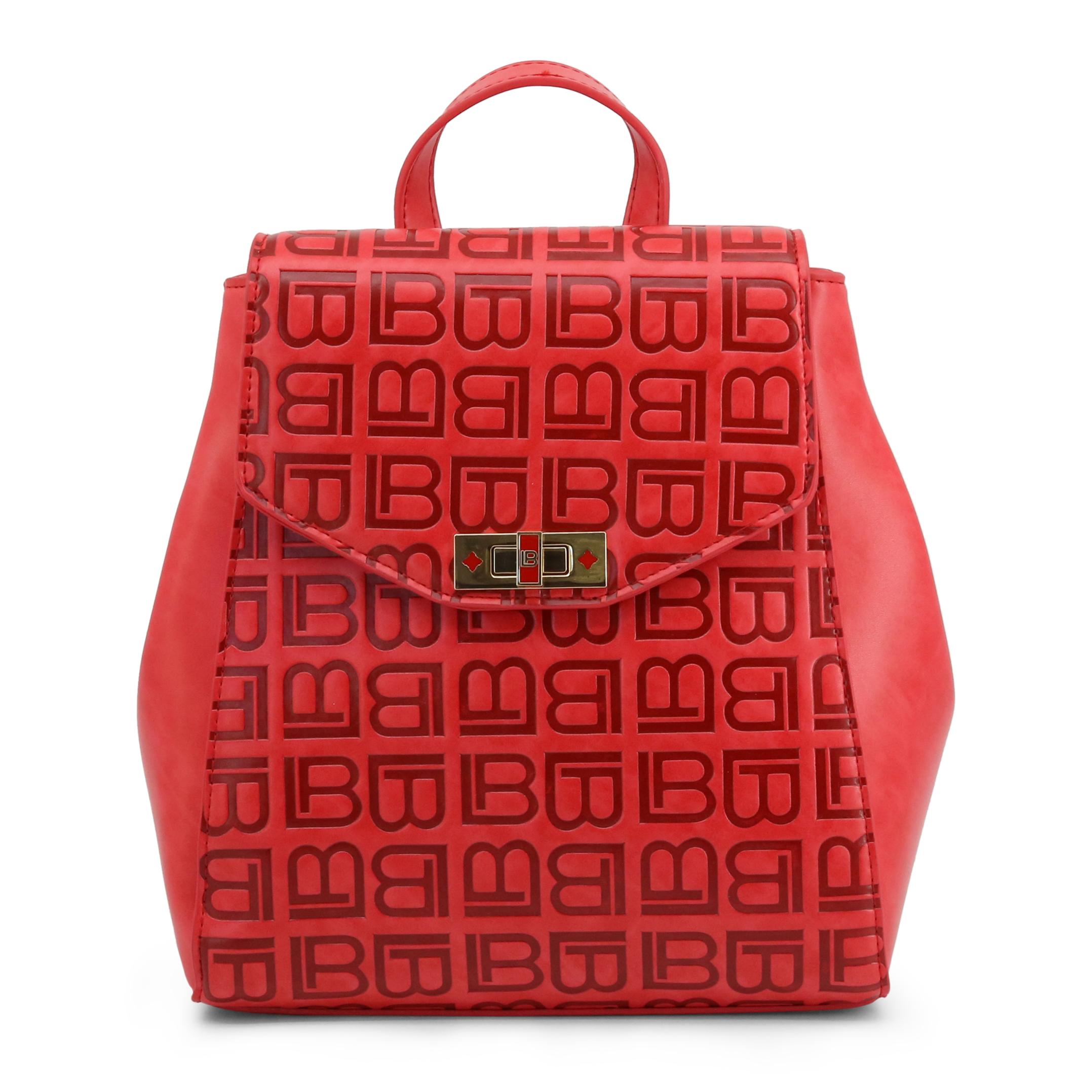 Laura Biagiotti – Rossy_114-1 – Rood Designeritems.nl