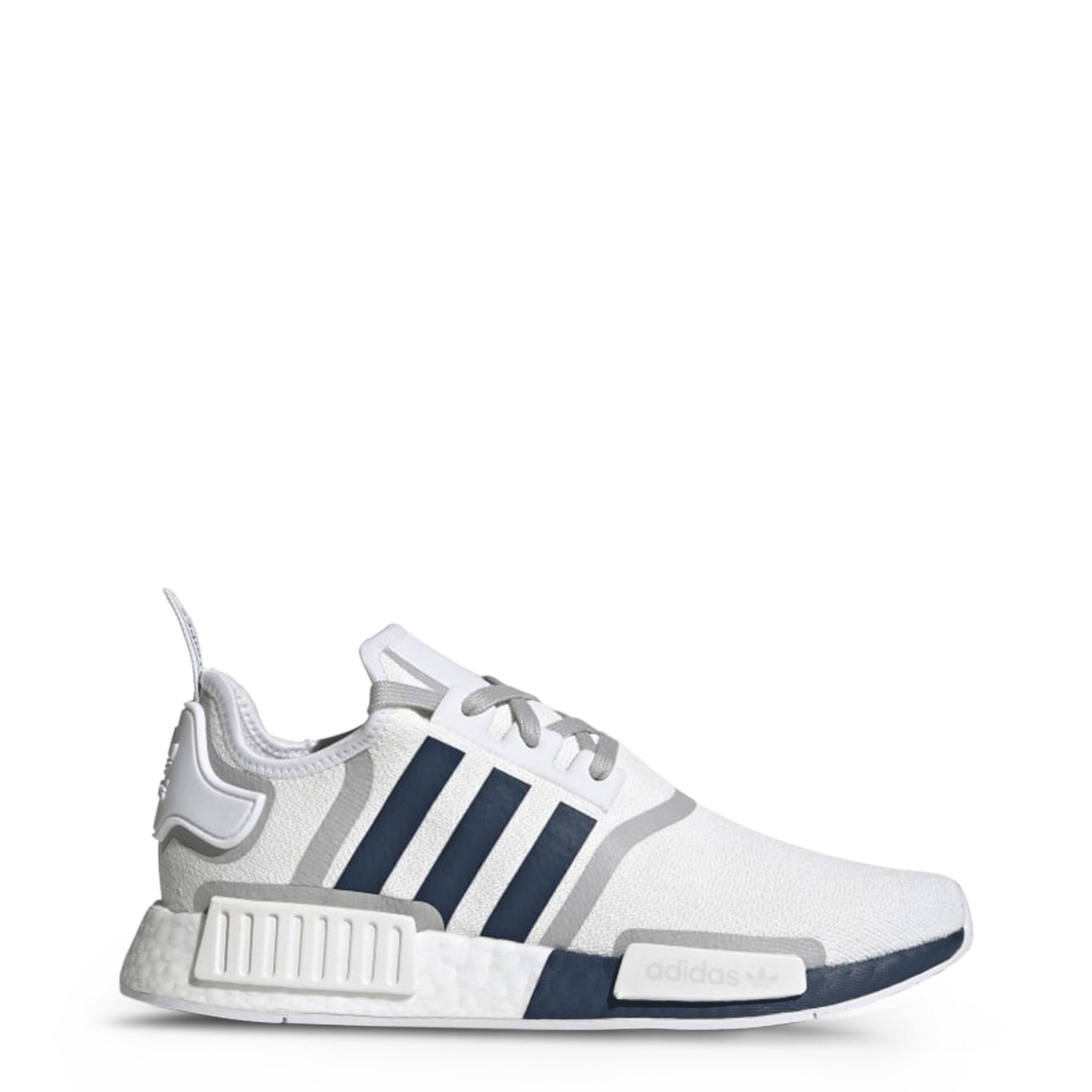 Adidas - NMD_R1 - White