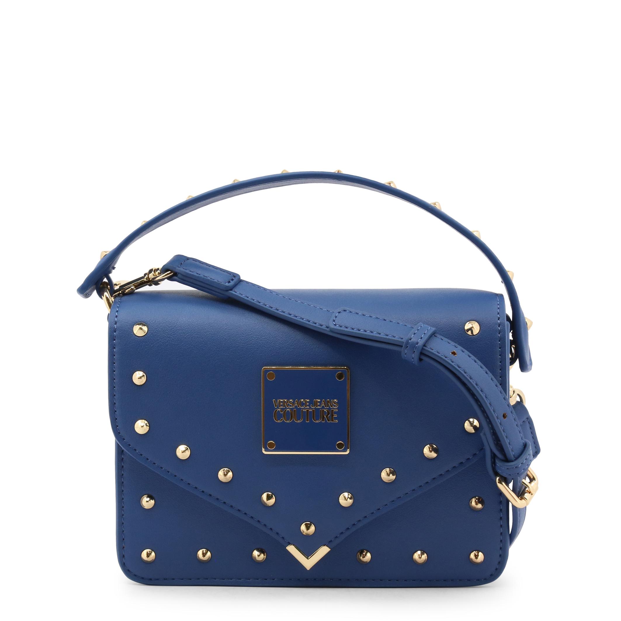 Versace Jeans – 71VA4BE1_71407 – Blauw Designeritems.nl