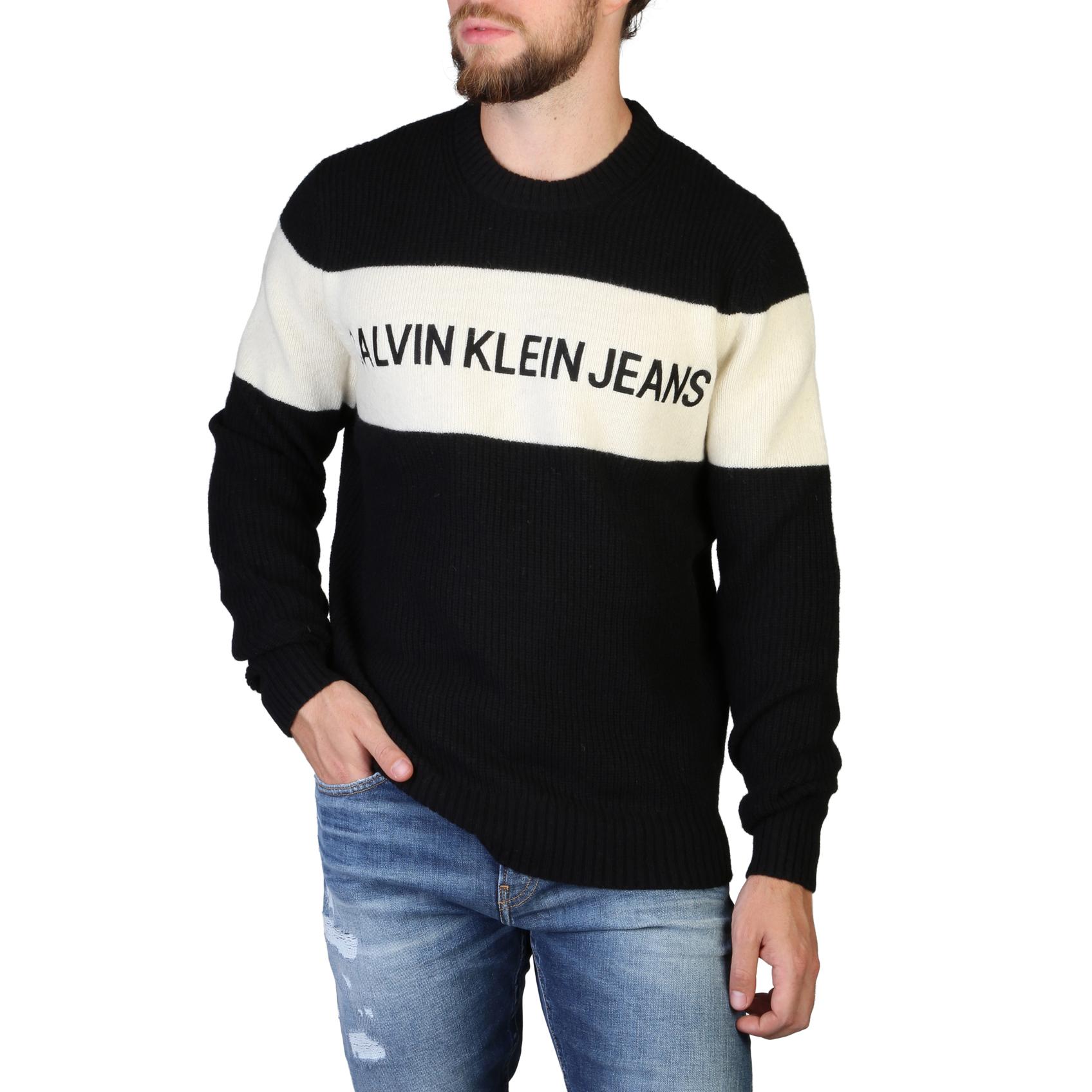 Calvin Klein – ZM0ZM01470 – Zwart Designeritems.nl
