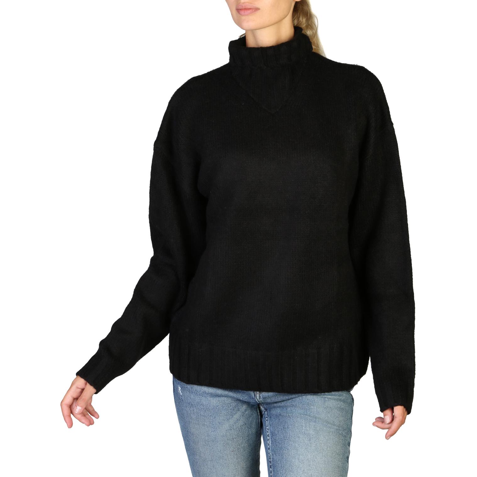 Calvin Klein - ZW0ZW00933 - Black