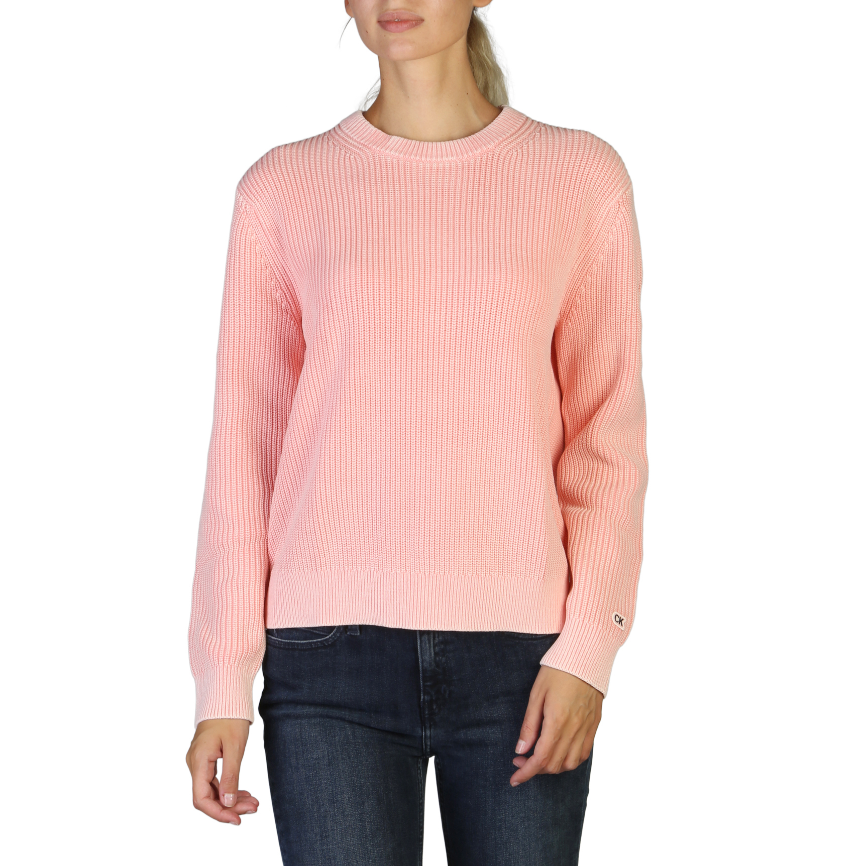 Calvin Klein – ZW0ZW01294 – Roze Designeritems.nl