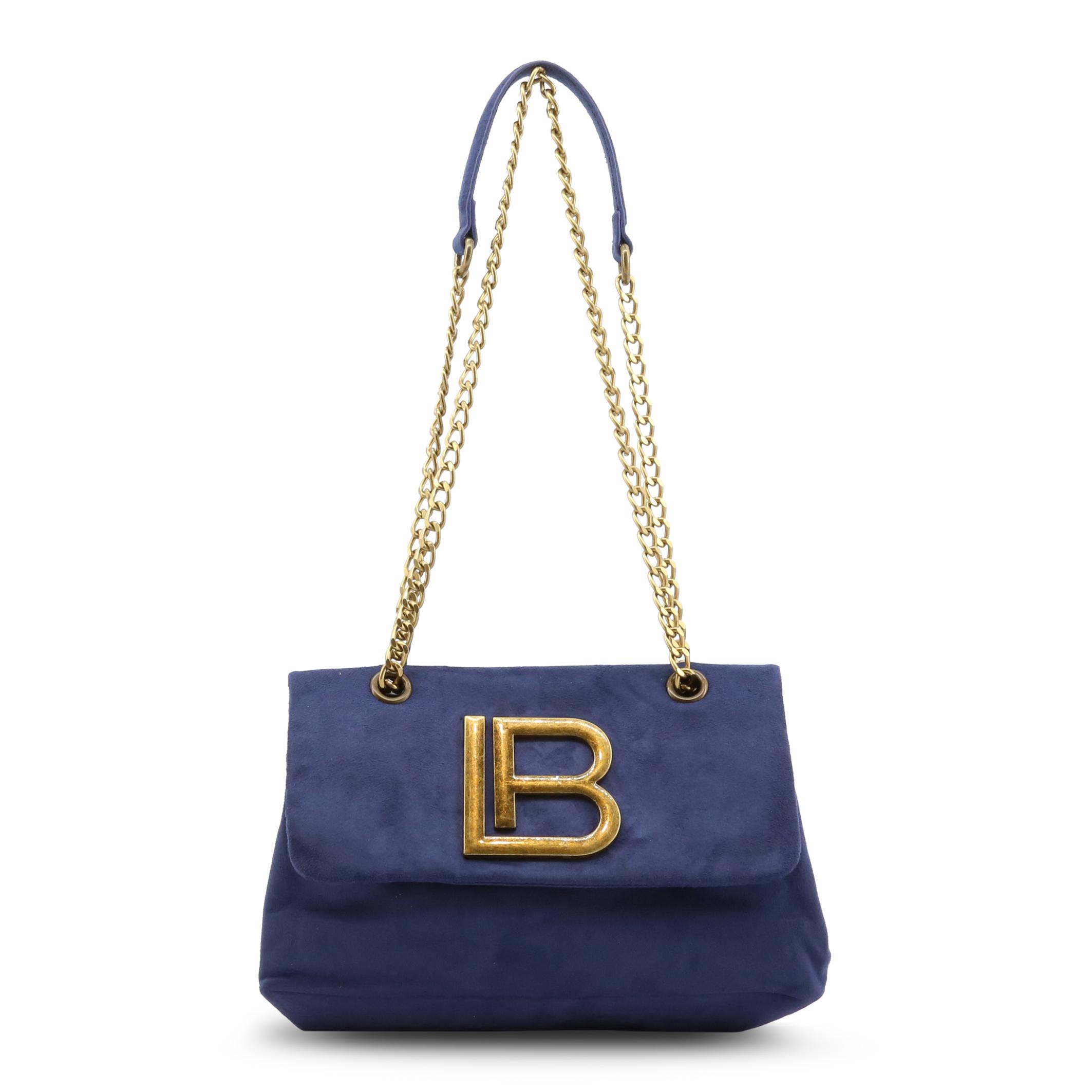 Laura Biagiotti - Selfridge_LB21W-119-1B - Blue