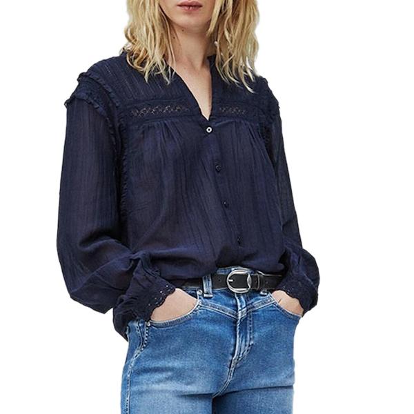 Pepe Jeans - ALBERTINA_PL303938 - Blue
