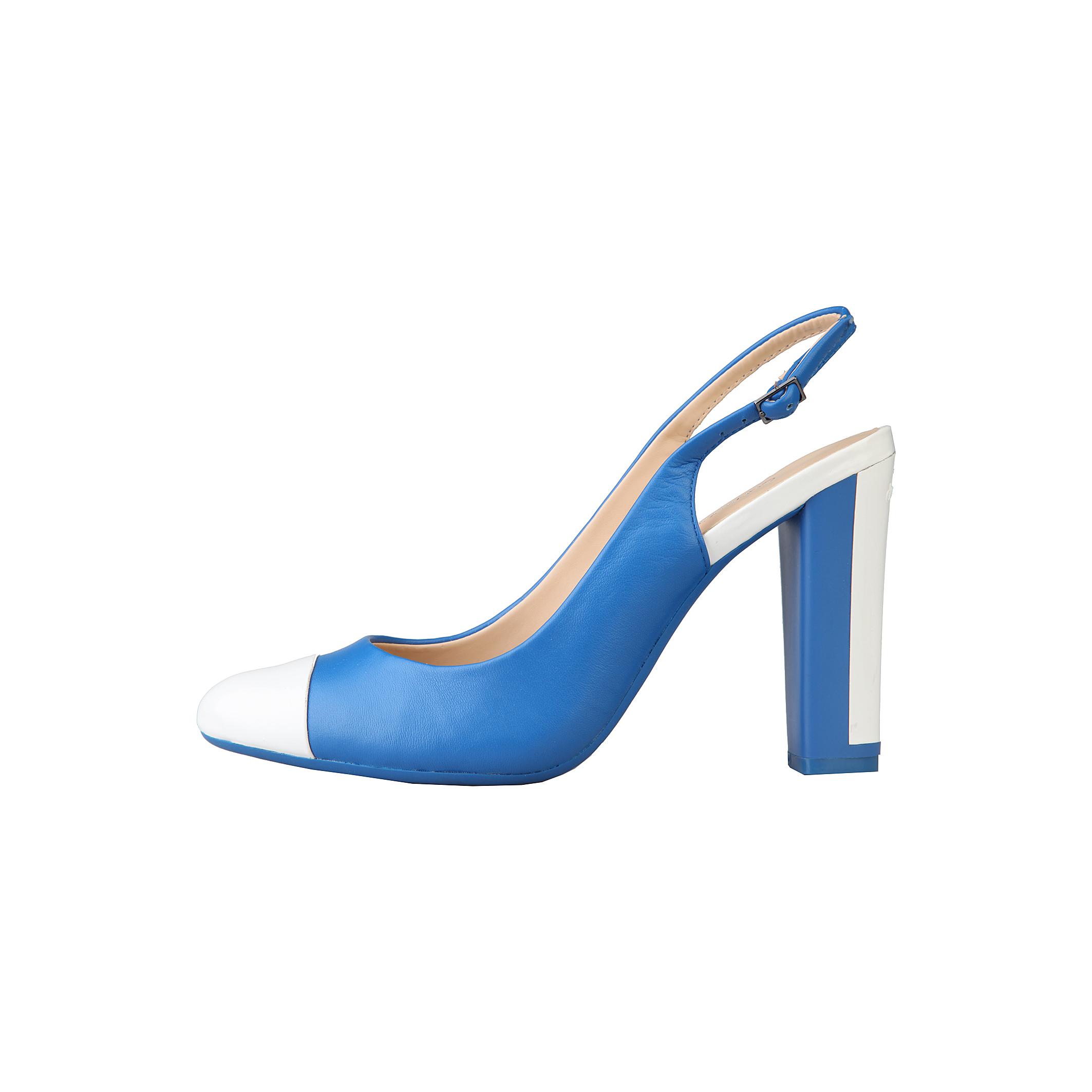 Sandali-Calvin-Klein-N11364-Donna-Blu-59326