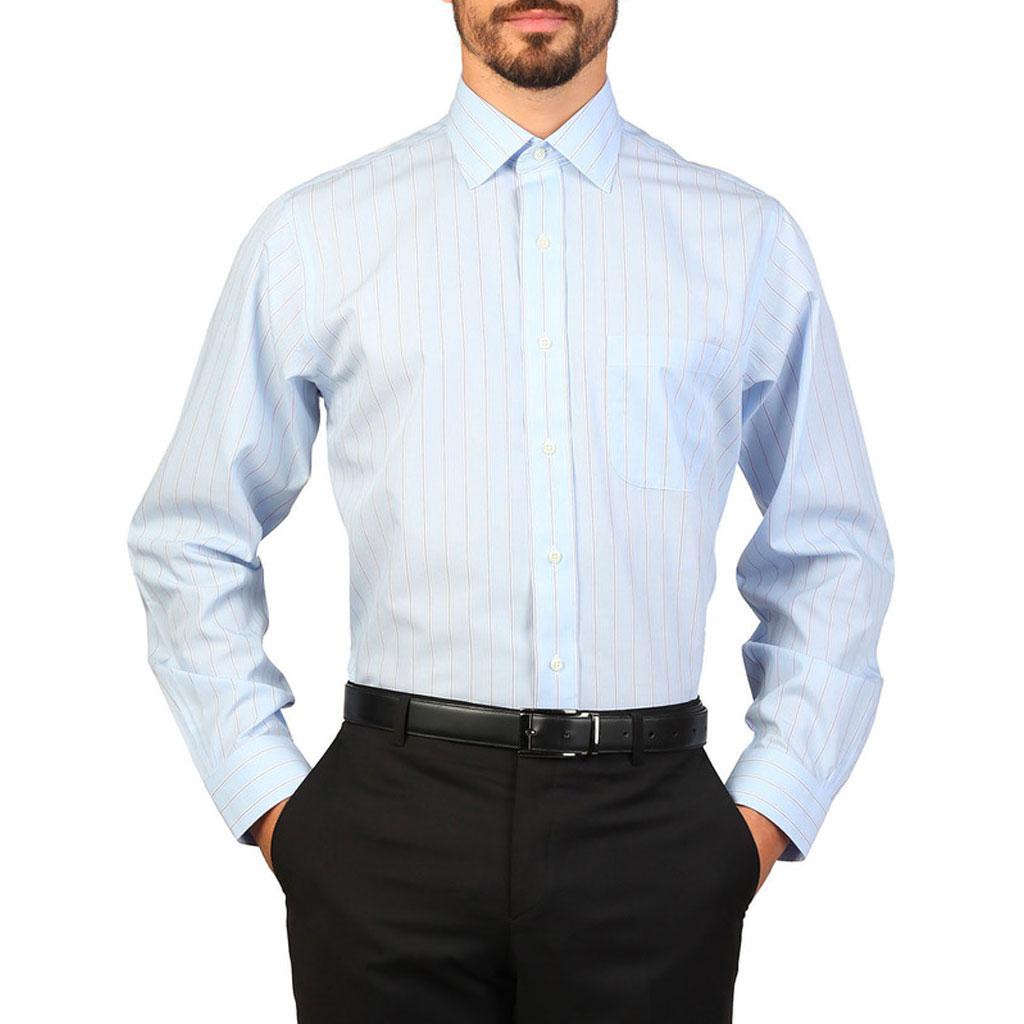 Camicie Brooks Brothers 100040425 Uomo Blu 65510