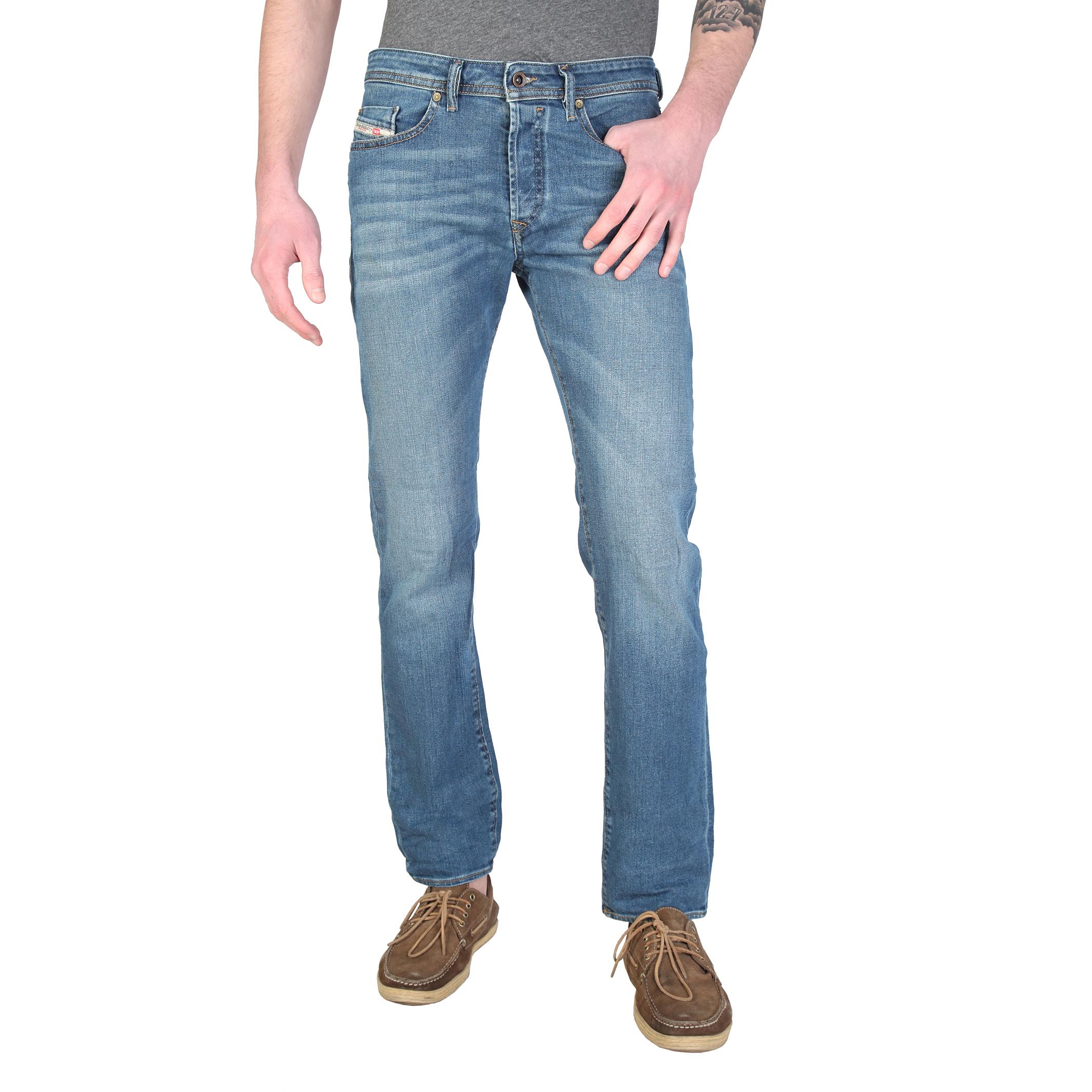 Jeans Diesel BUSTER_L32_00SDHB Uomo Blu 70645