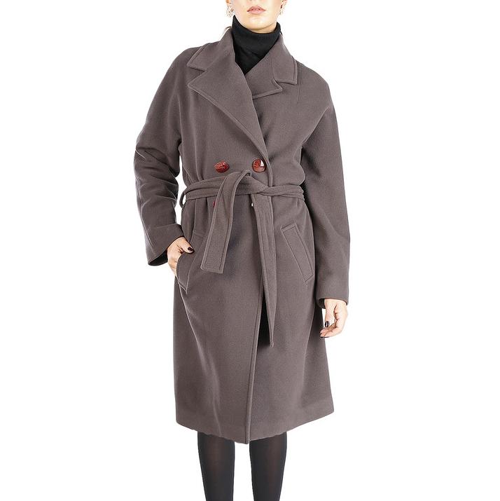 Cappotti Fontana 2.0 CHANDRA Donna Marrone 72835
