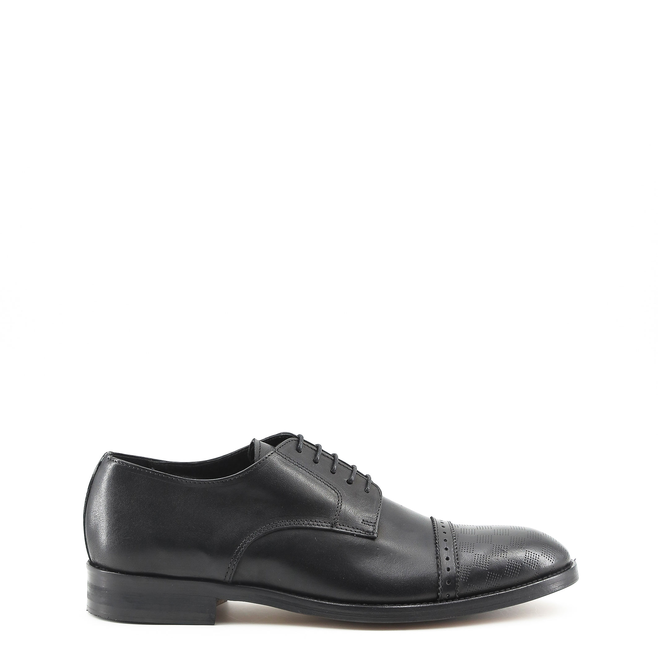 Made in Italia Lace UPS Noir Homme