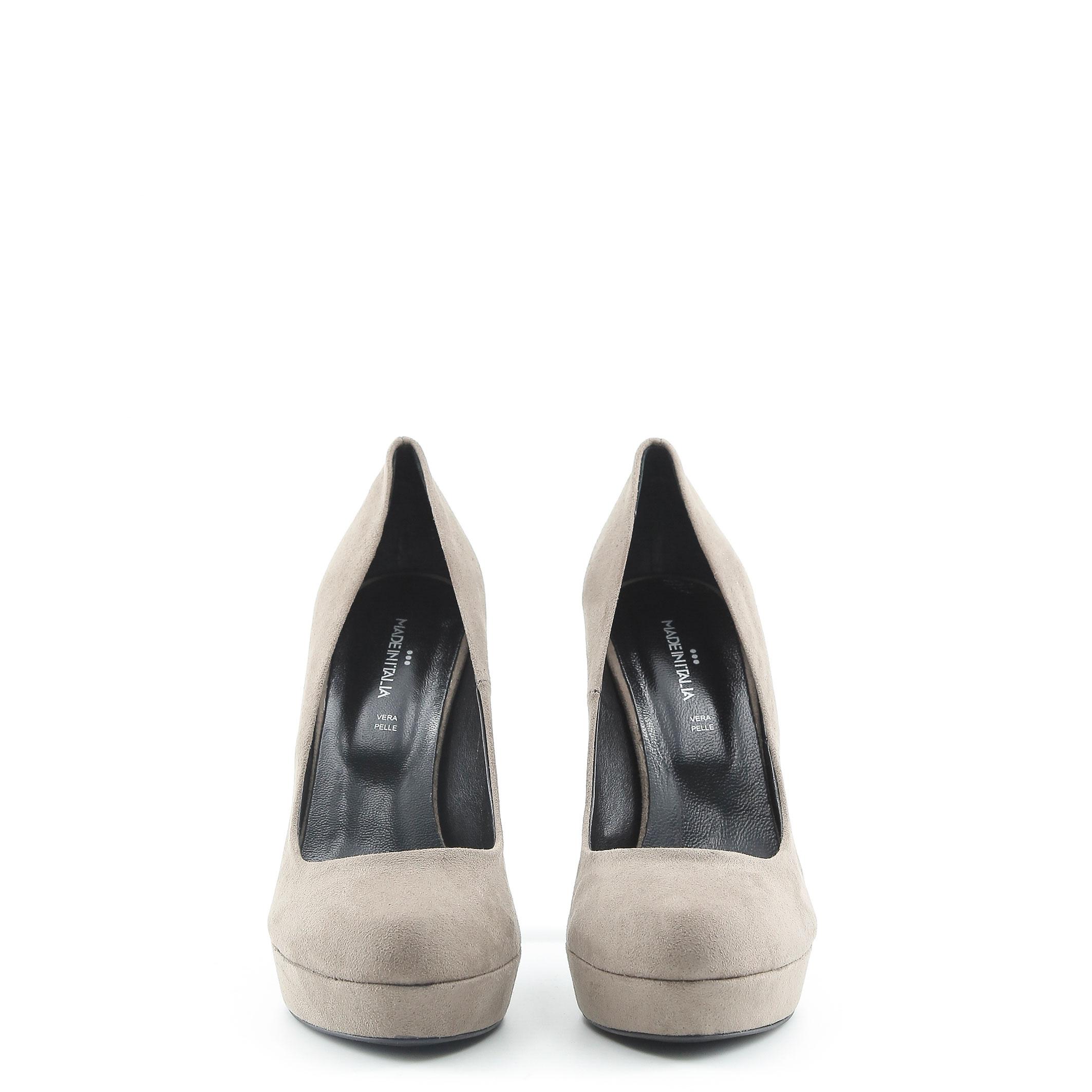 Decollete-Made-in-Italia-ALFONSA-Donna-Marrone-73923 miniatura 3