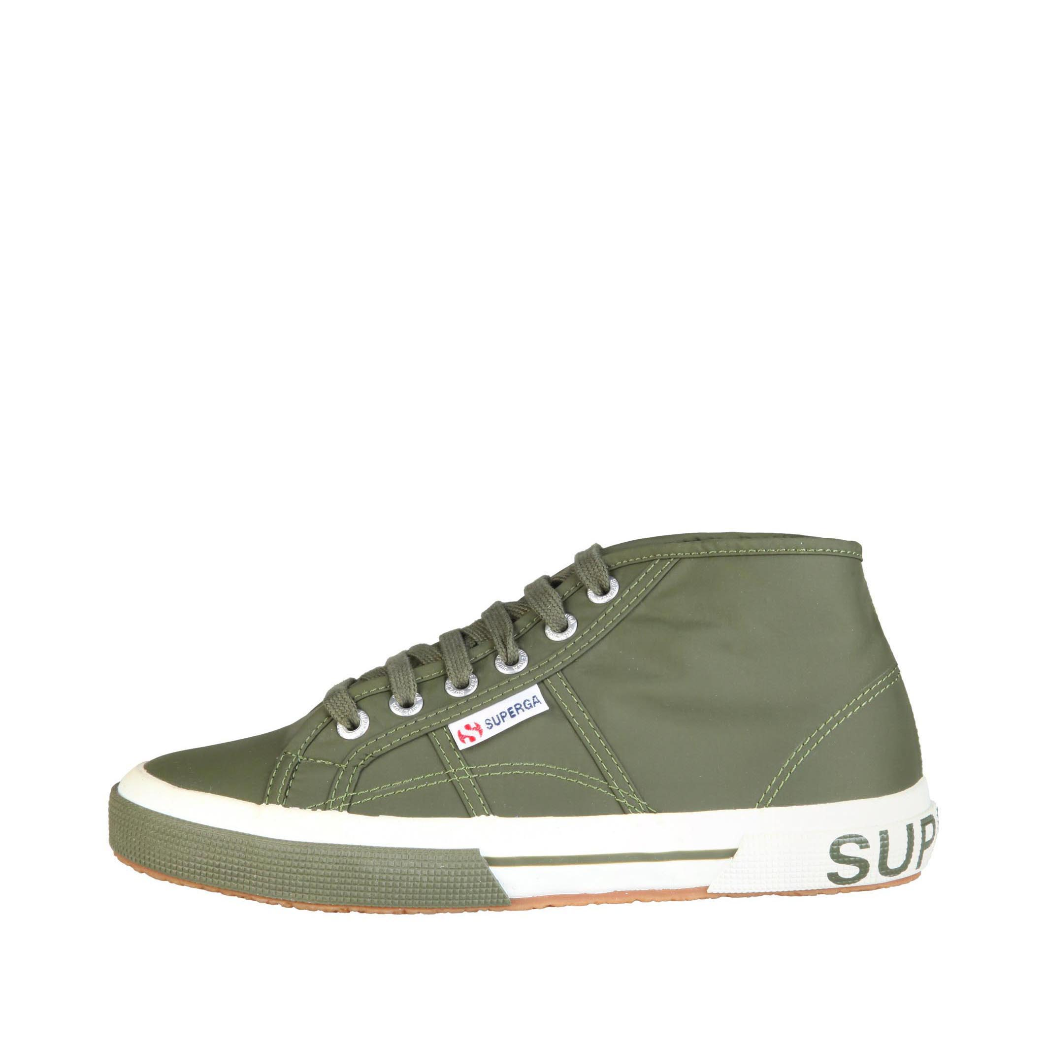 Superga S009zn0_2795_a46_militaryflower Sneakers