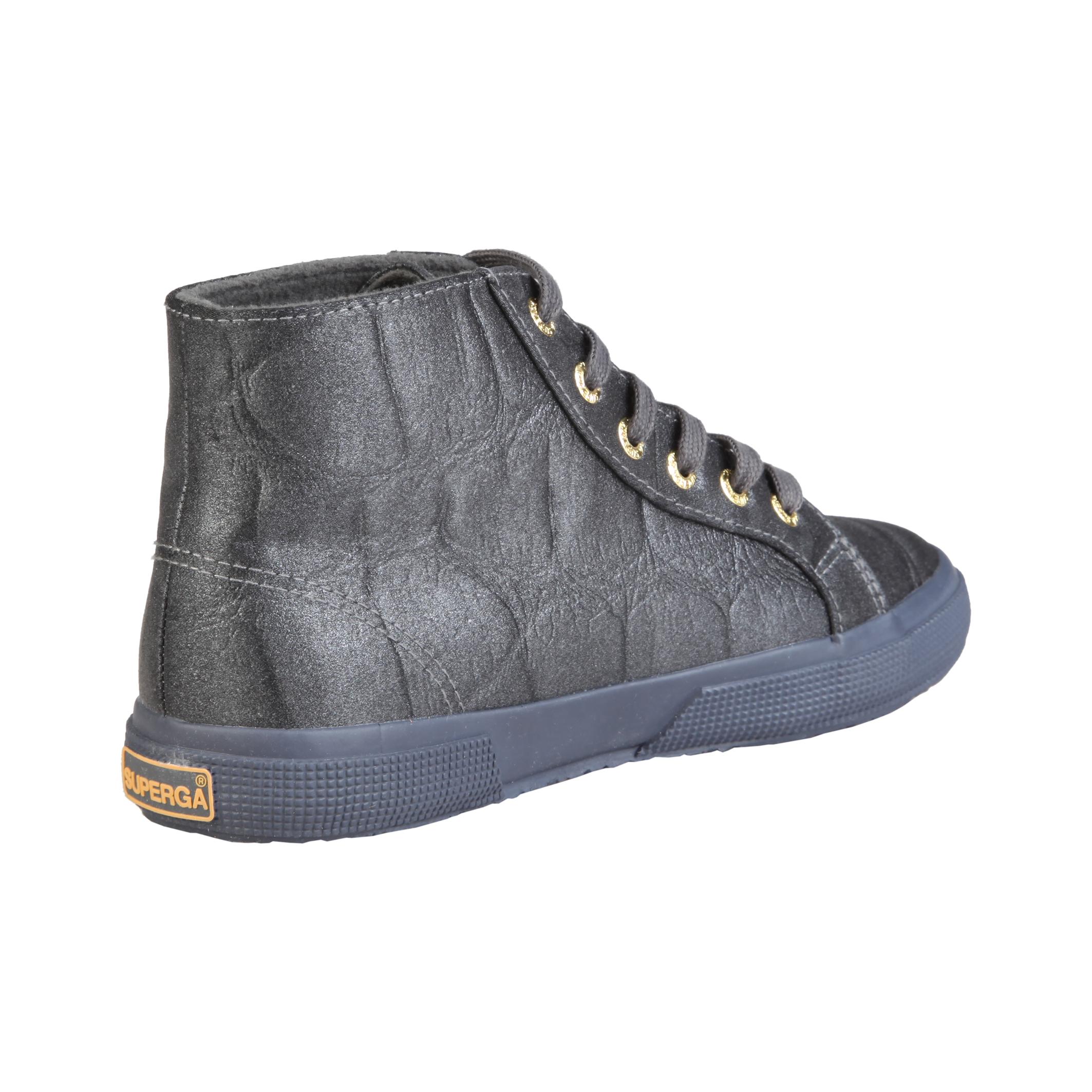 Scarpe-Superga-S009Y20-2095-Sneakers-Donna-Blu-Marrone-Verde-Autunno-Inverno