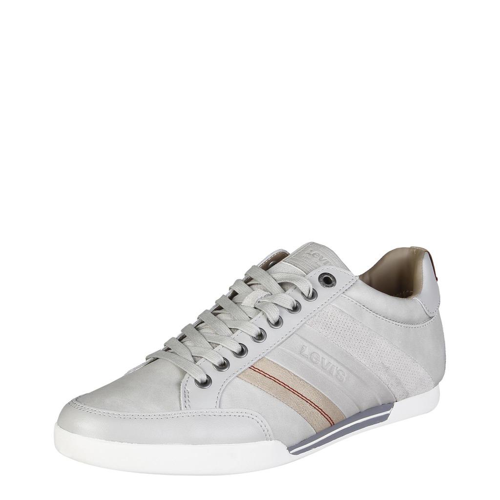 Enchufe De Fábrica De La Venta Levis 222864_948_54_BIANCO Sneakers Nueva Limitada FWNFu