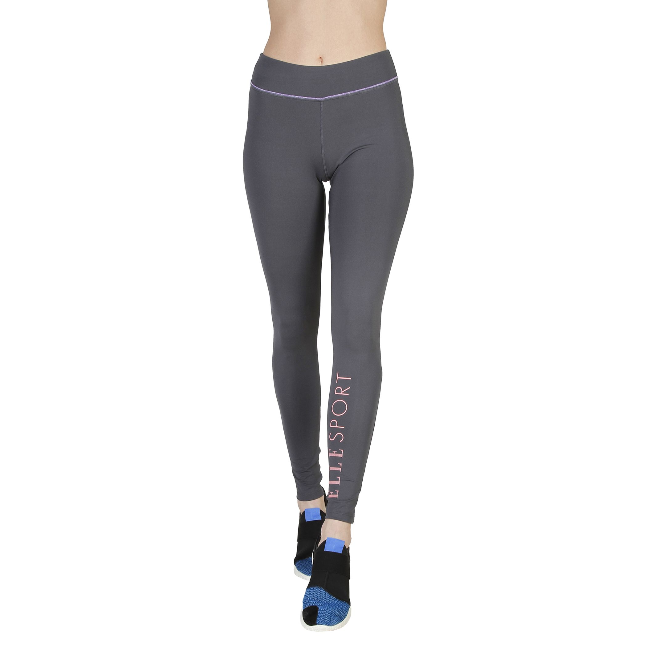 Pantaloni tuta Elle Sport ES2964 Donna Grigio 79655