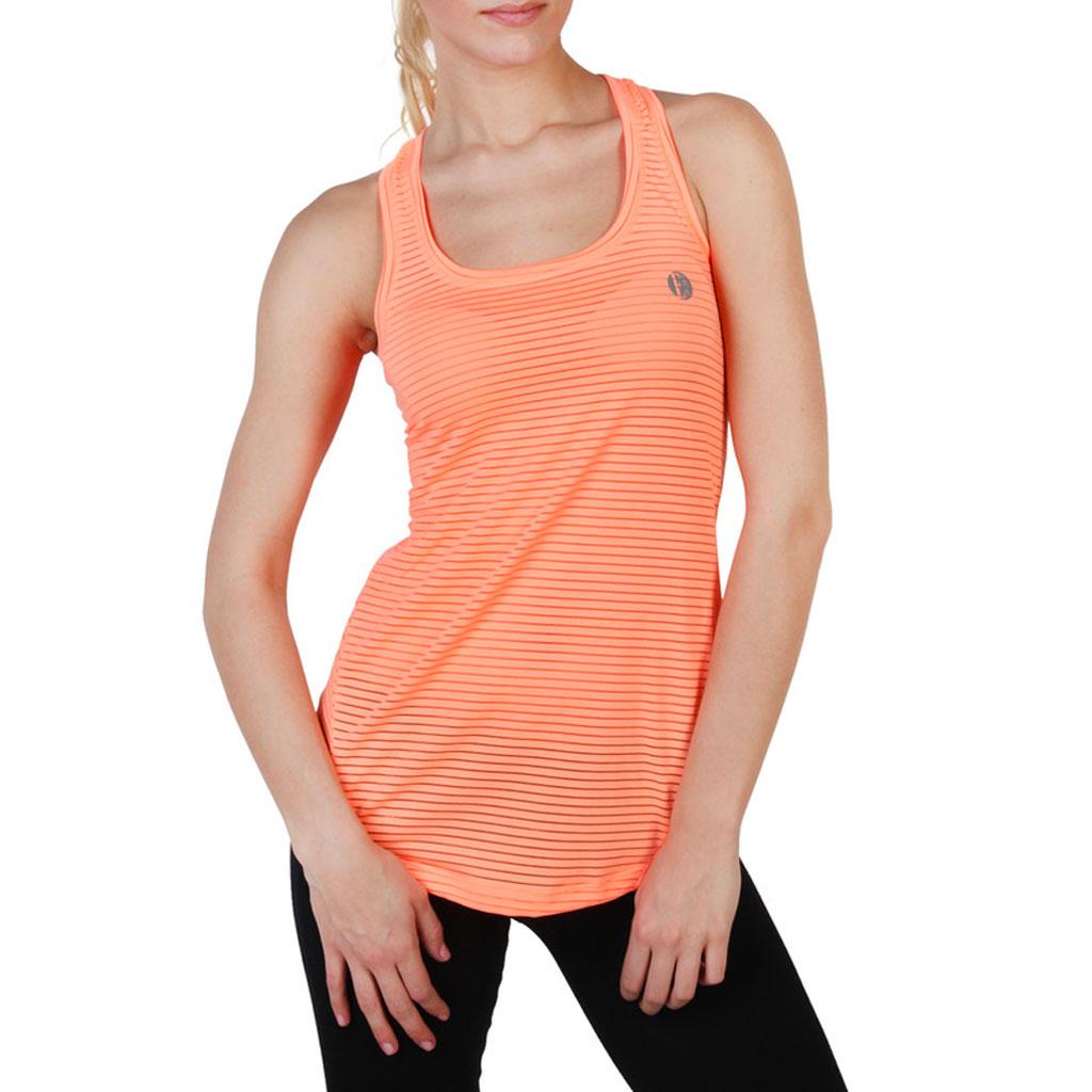 Top Elle Sport ES2800 Donna Arancione 81882
