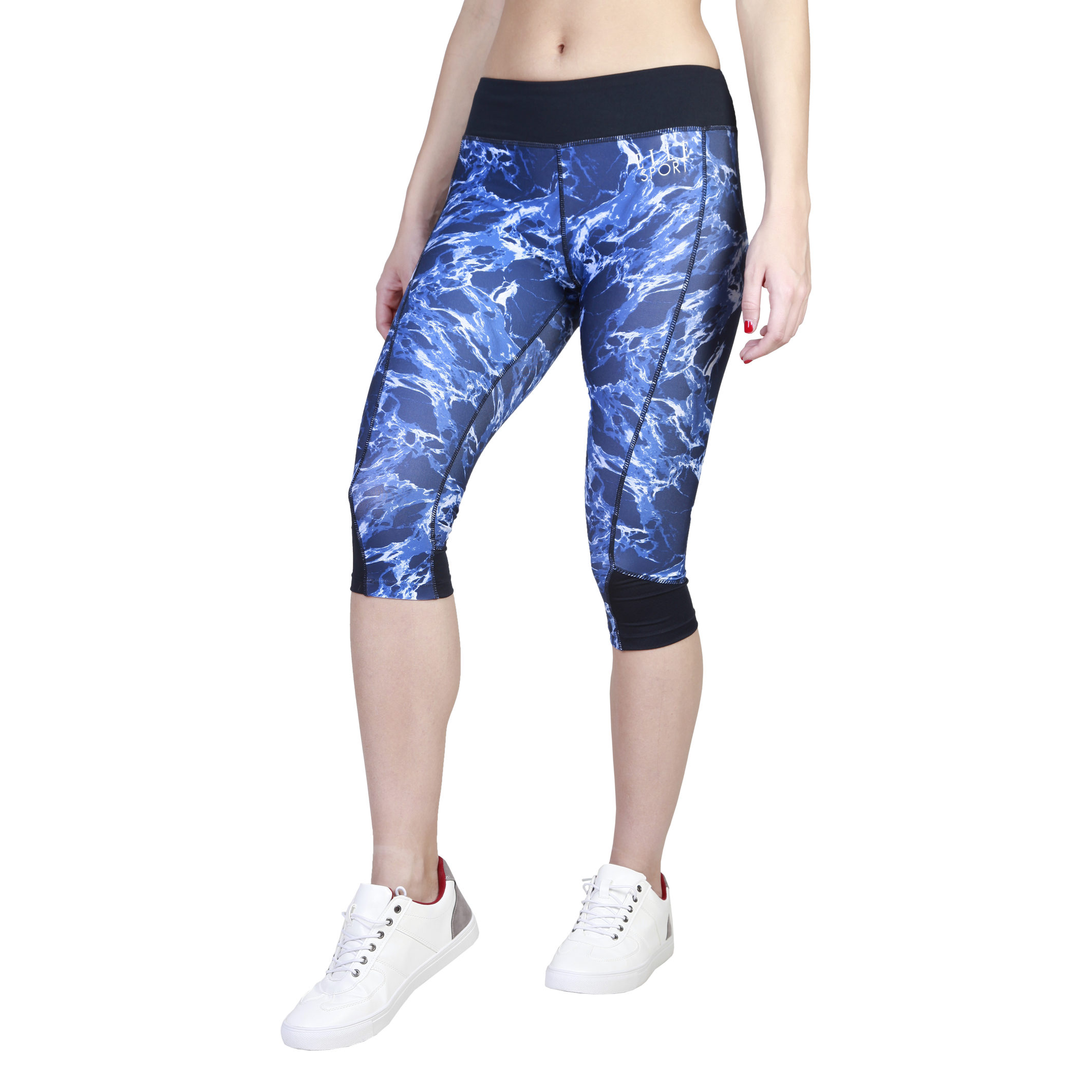 Pantaloni tuta Elle Sport ES2808P Donna Blu 82320
