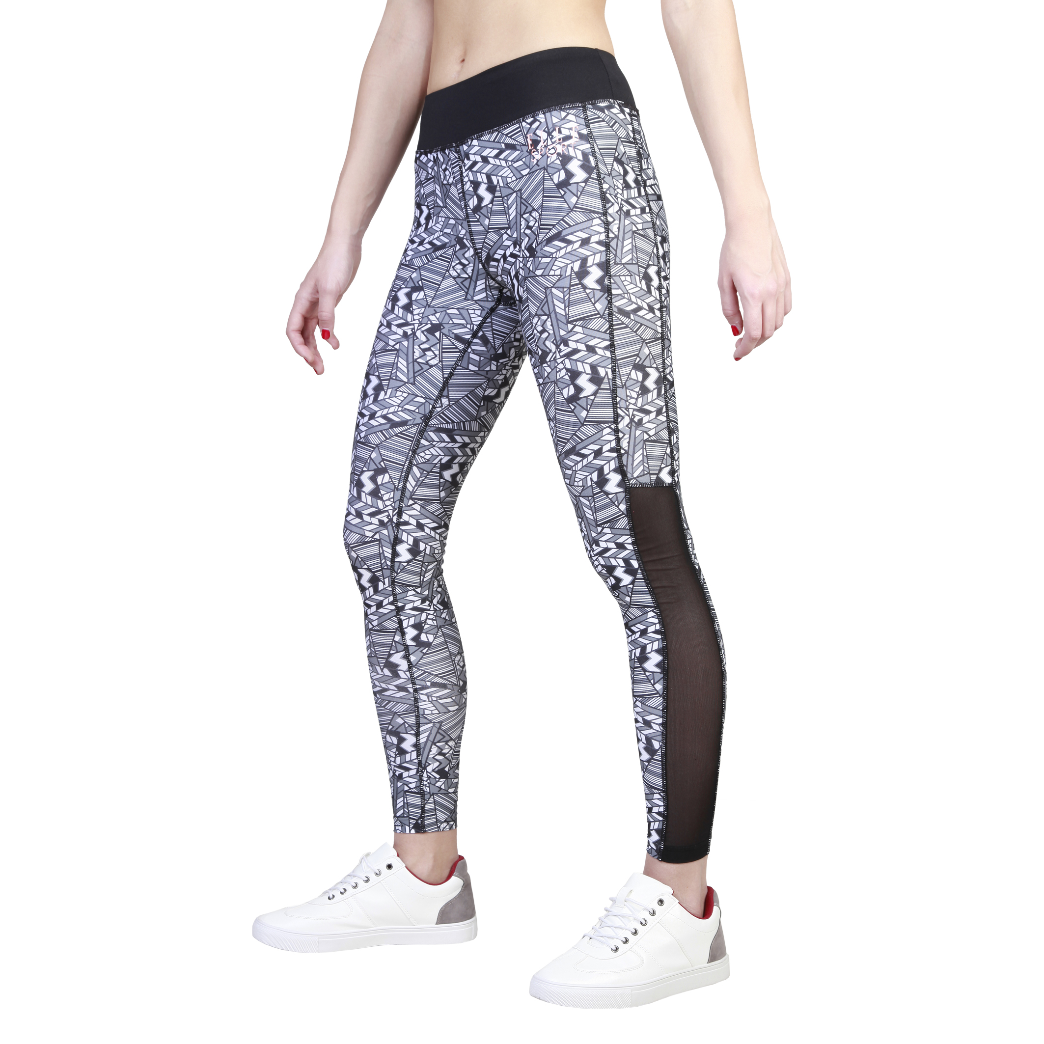 Pantaloni tuta Elle Sport ES3160 Donna Nero 82325