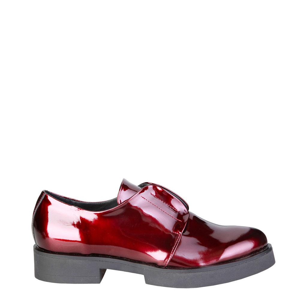 Ana Lublin LEENA Donna Rosso 82867