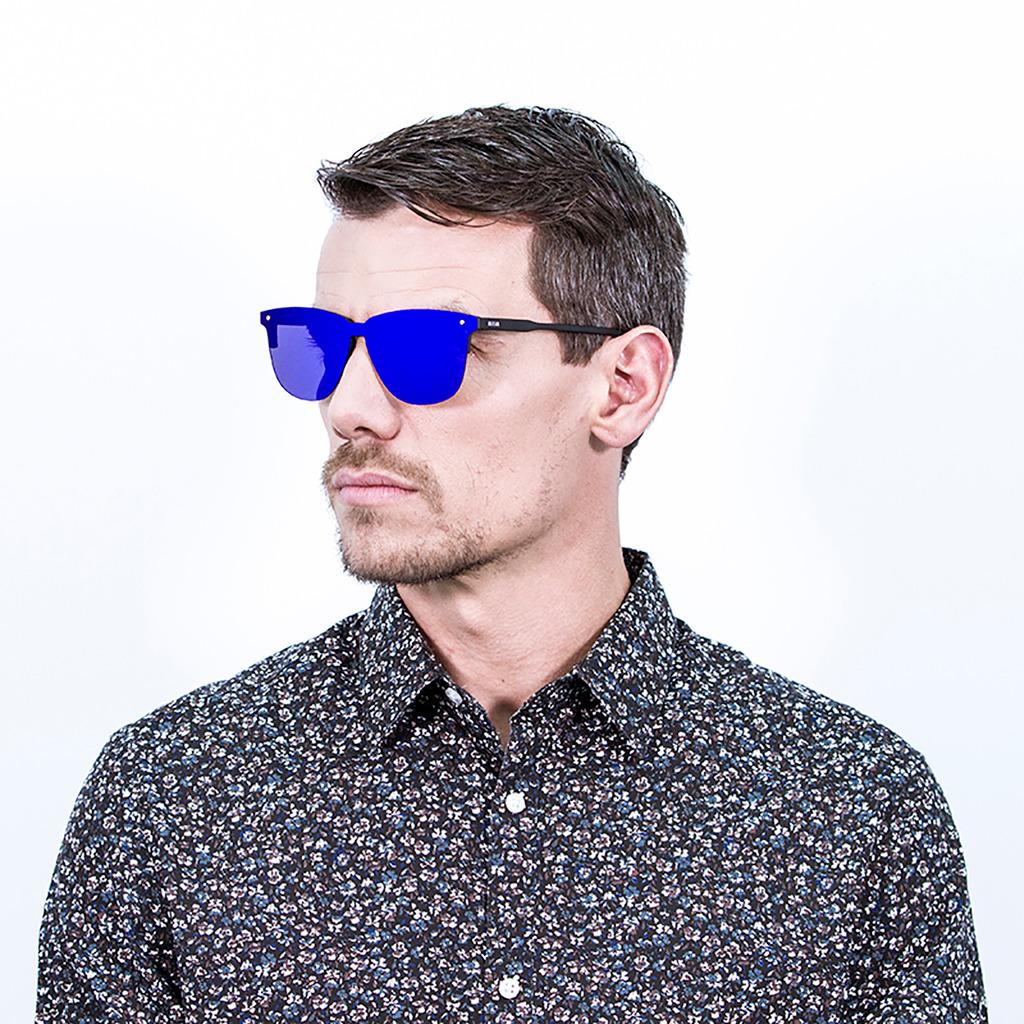 Ocean Sunglasses 40003-0_SOCOA_MATTEBLACK-SMOKE Sonnenbrille Unisex Schwarz DE TWyuZk0h