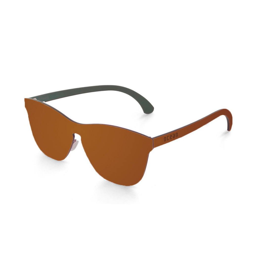 De Sol Police Bucket Gafas Brigade SunglassesLouisiana m8yv0OnPNw