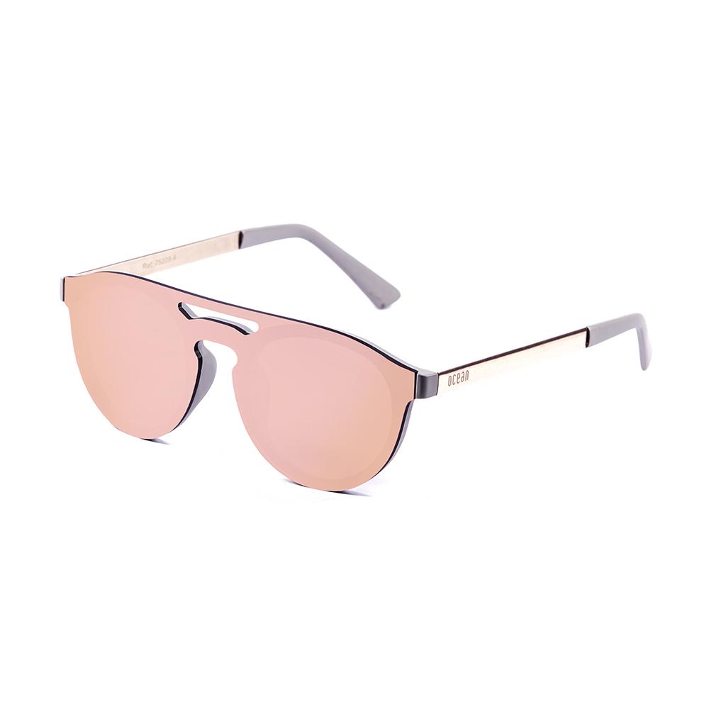 SANMARINO Sunglasses Unisex Ocean Sunglasses heFizn