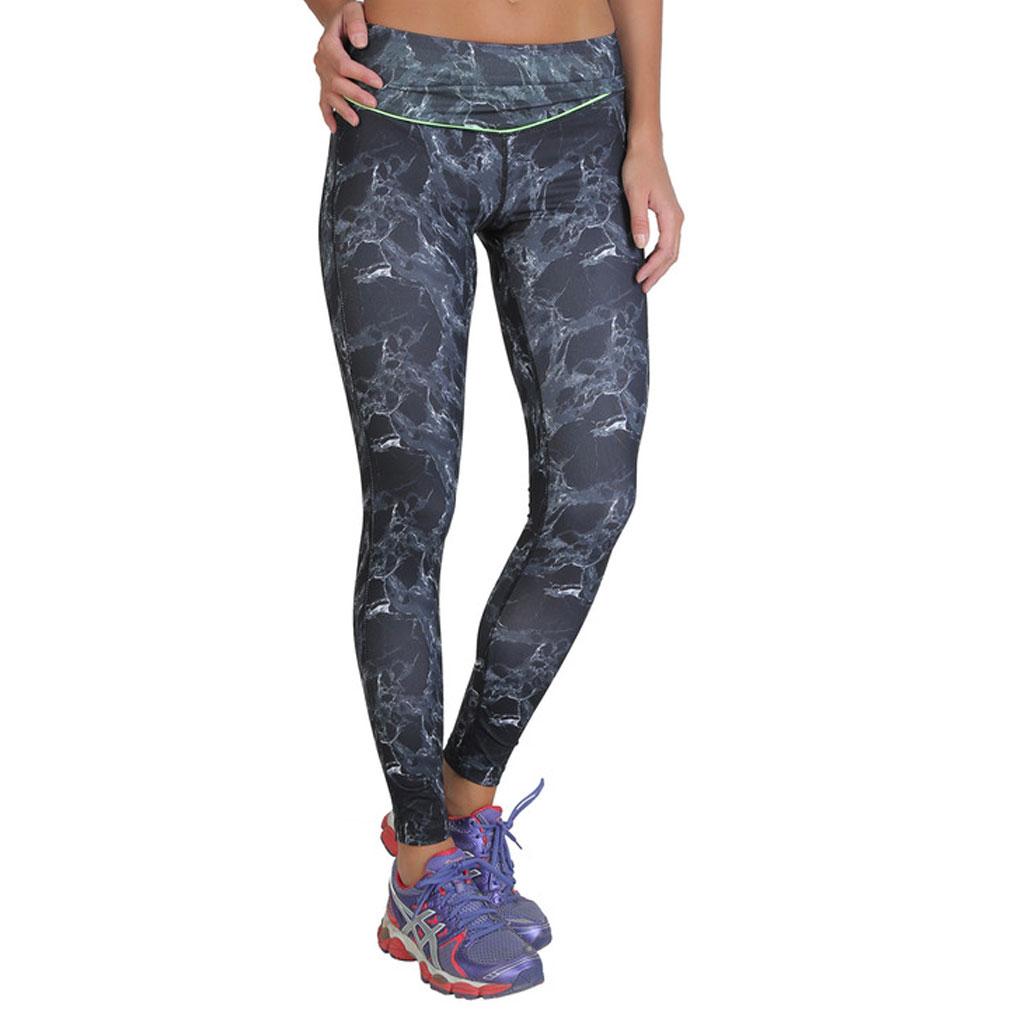 Pantaloni tuta Elle Sport ES3441 Donna Nero 84572