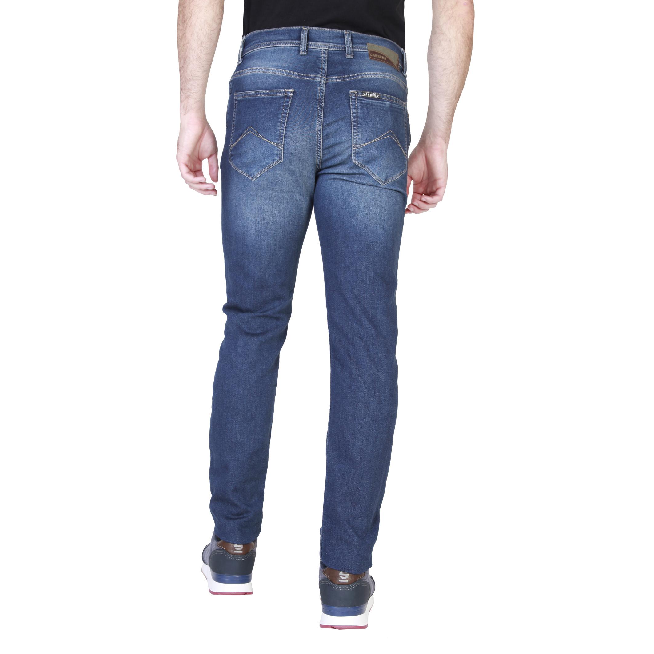 Jeans Carrera Jeans 0T707M 0900A Homme PASSPORT, Homme 0900A Bleu/Bleu 24d160