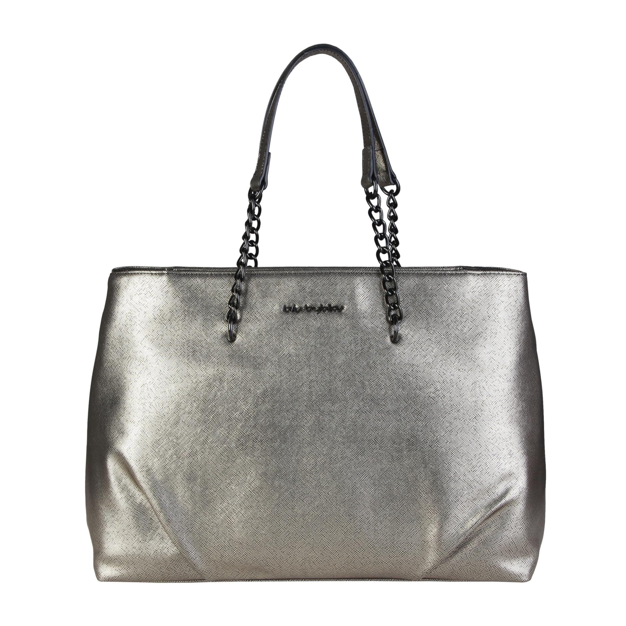 Shopping bag Blu Byblos PENC-WSAF_675P80 Donna Giallo 85941