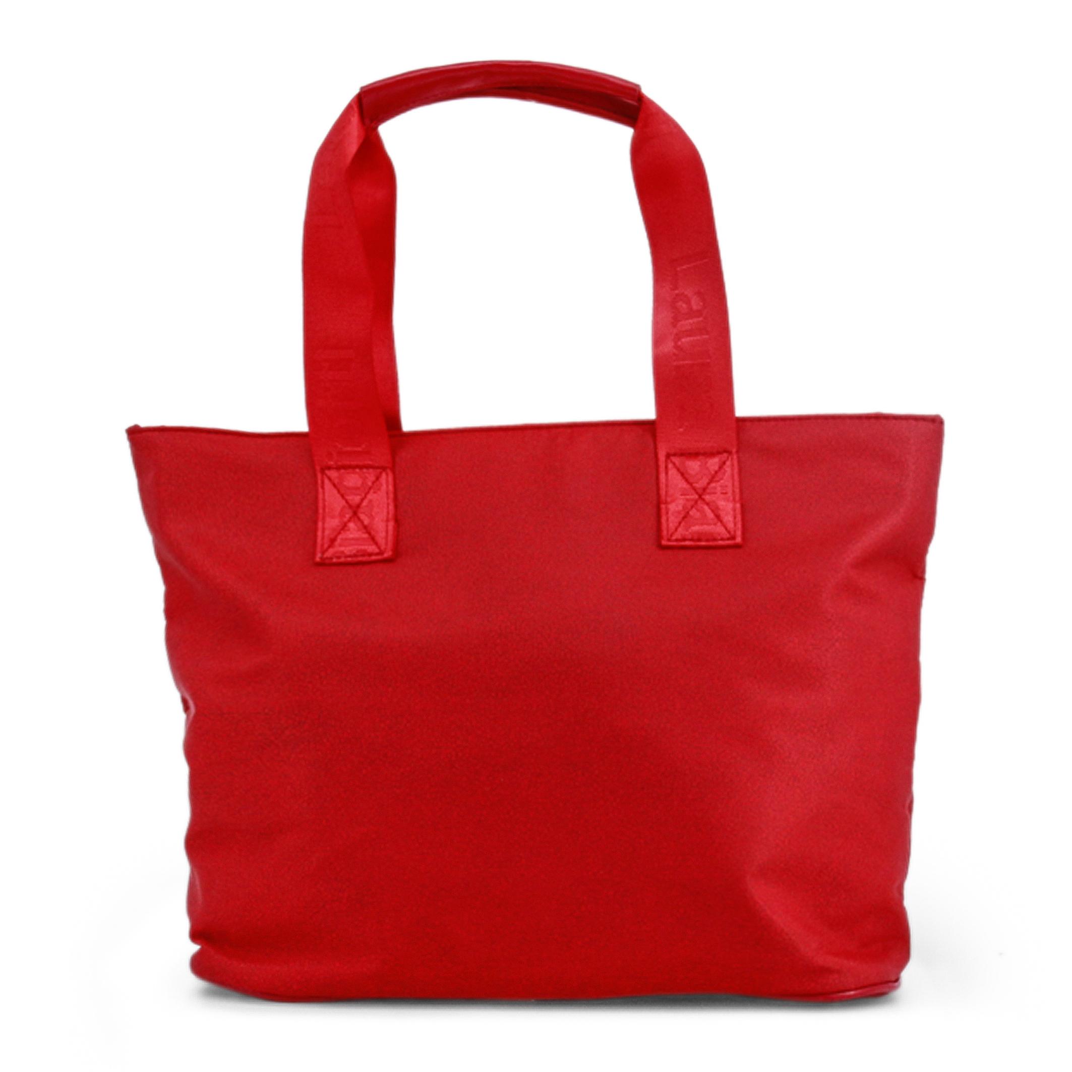 Shopping bag Laura Biagiotti LB18S103-4 Donna Rosso 86143