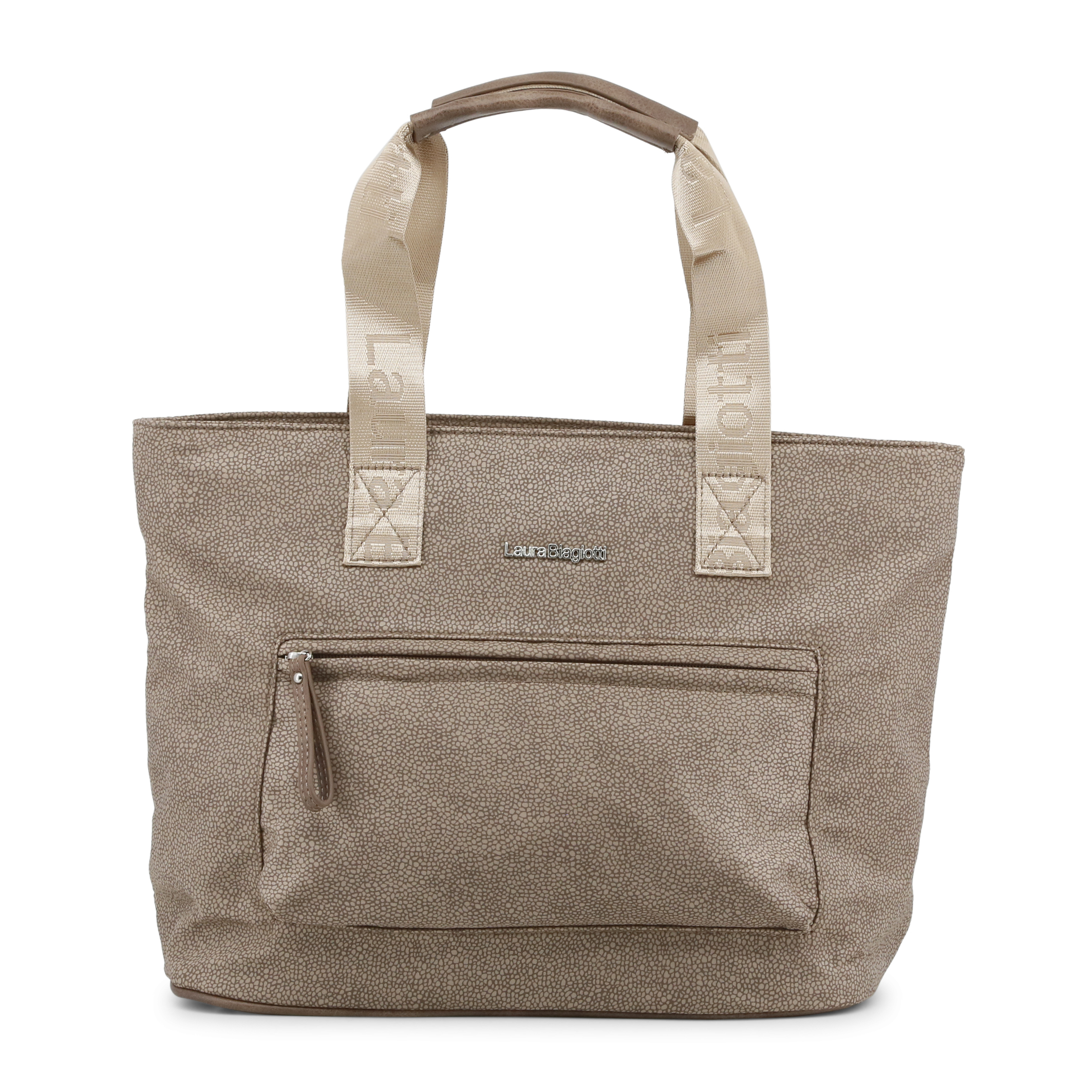 Shopping bag Laura Biagiotti LB18S103-4 Donna Marrone 86144