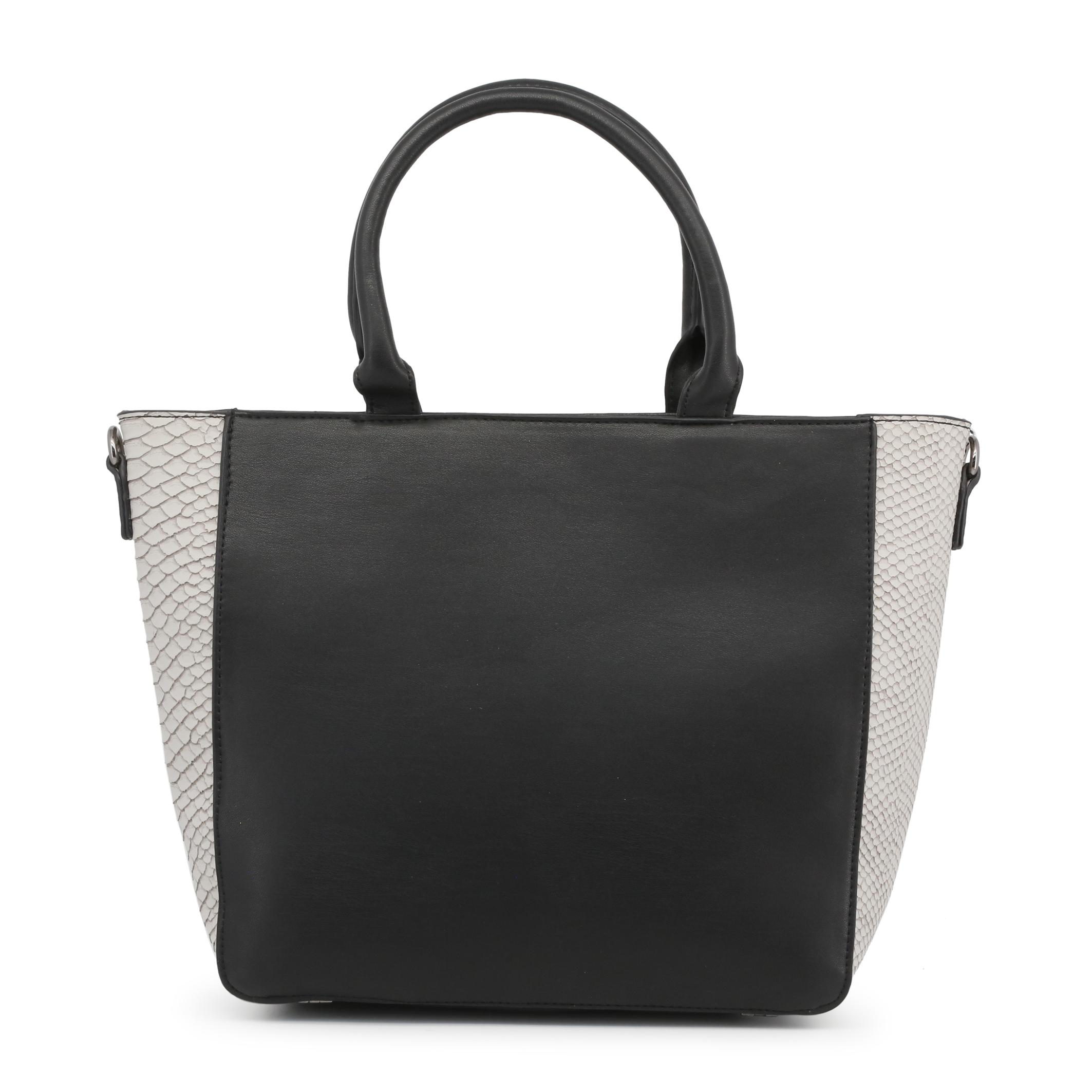 Shopping bag Laura Biagiotti LB18S114-5 Donna Nero 86230