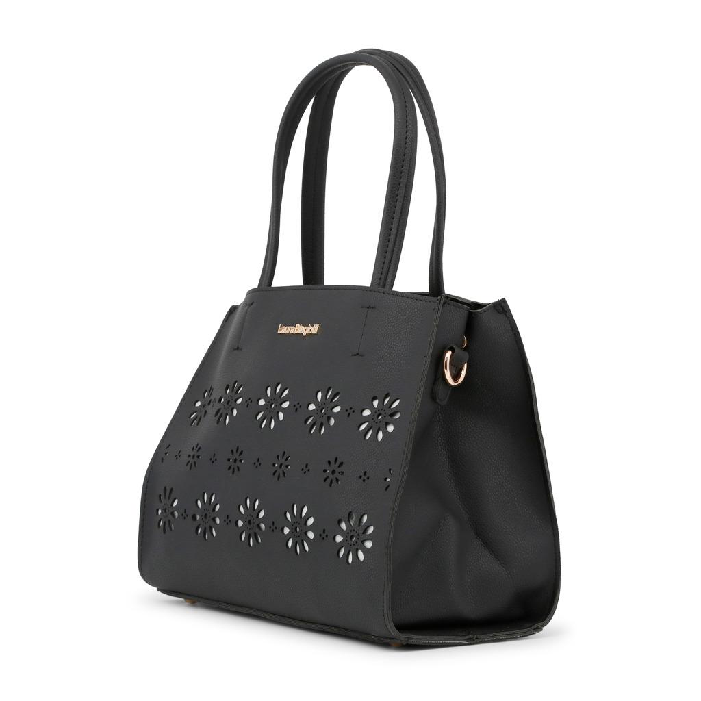 LB18S108-1 Handtaschen Damen Schwarz NOSIZE Laura Biagiotti dG8AIXiE