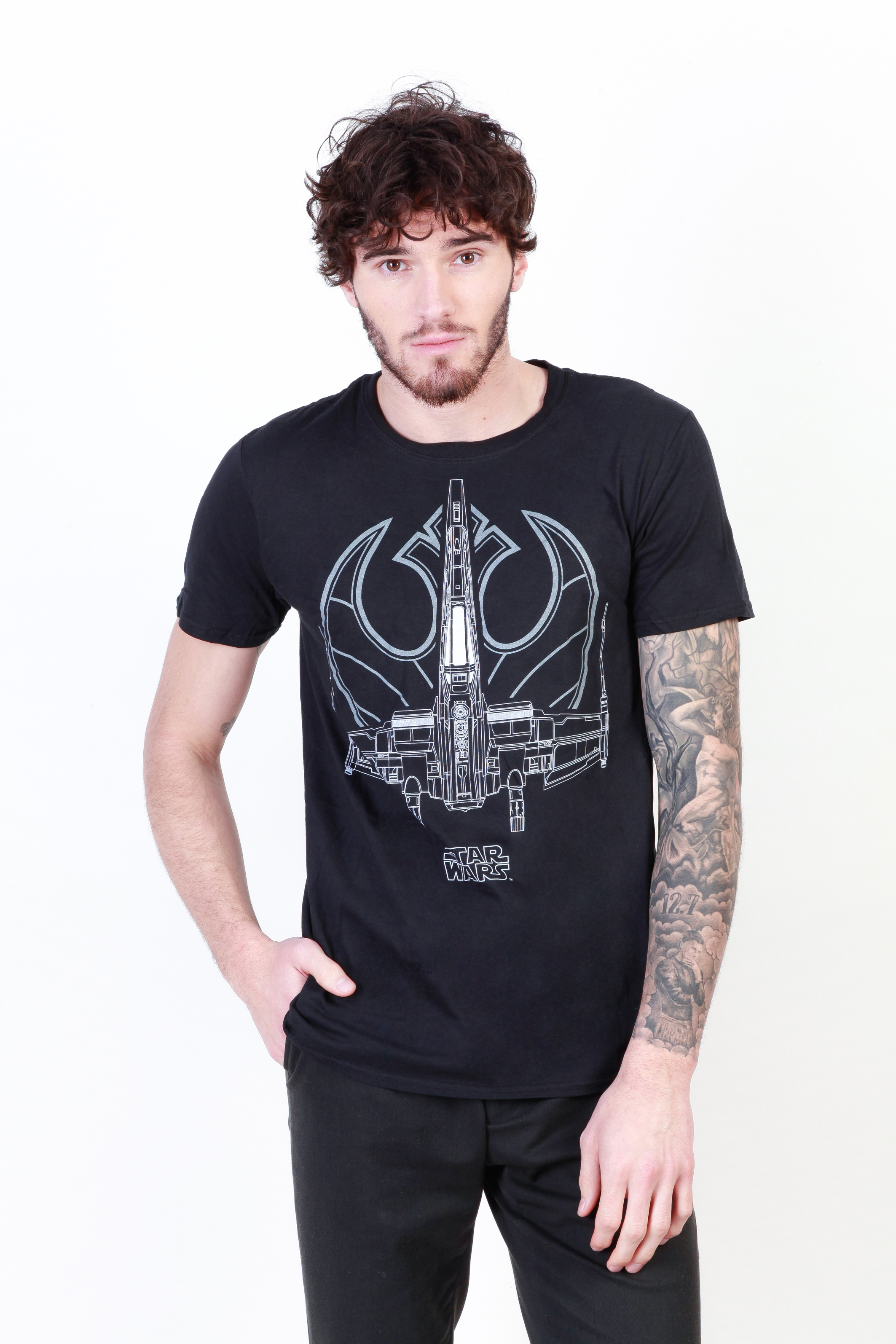 Star Wars FBMTS135