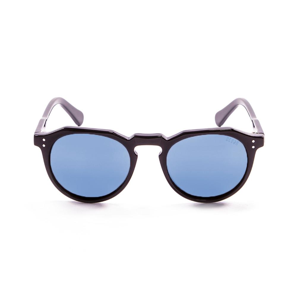 Ocean Sunglasses 24.24_FLORENCIA_BLUE-BLACK Occhiali da sole qwOAUE7r