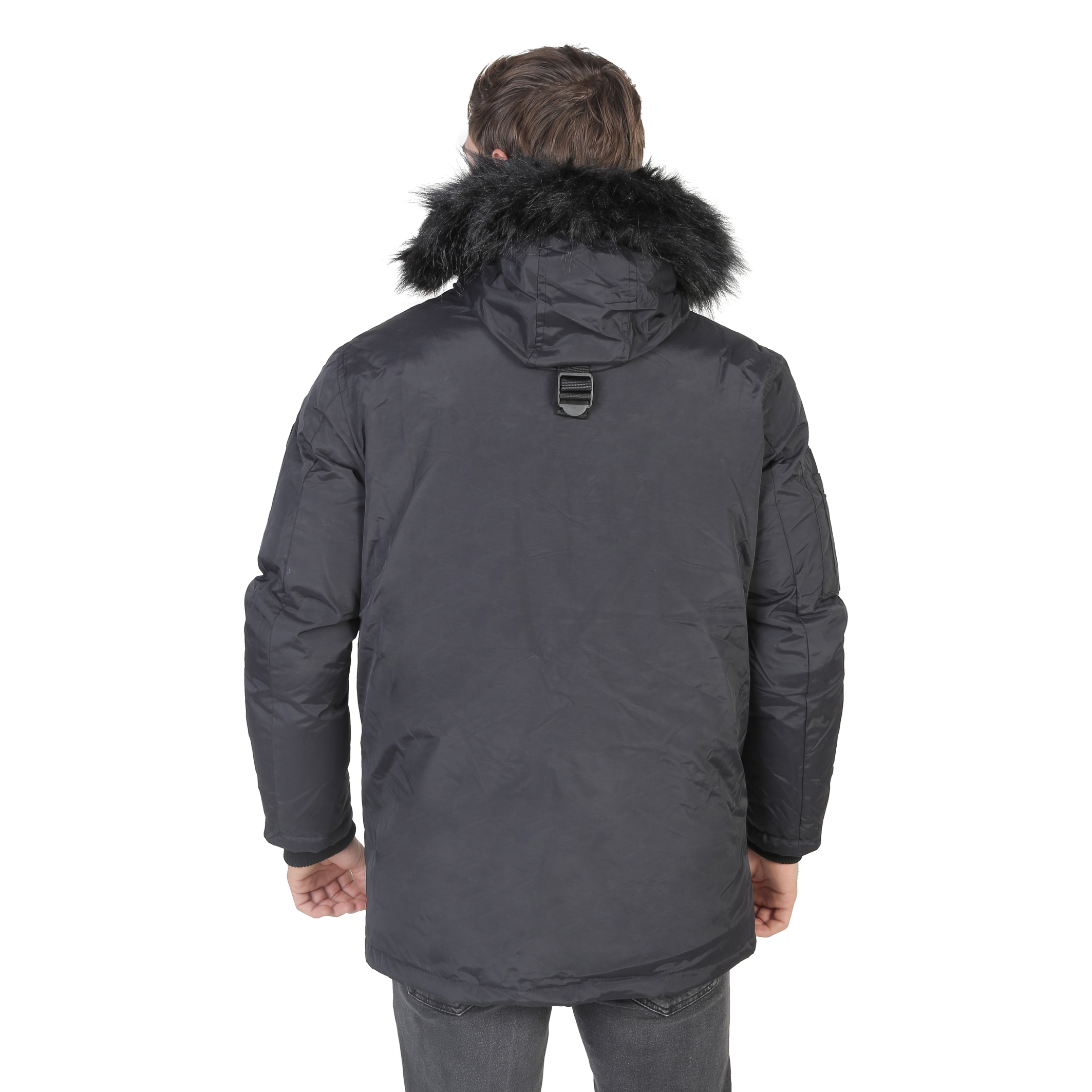 Geographical Norway Adn_man