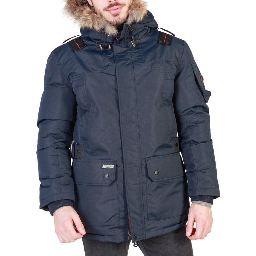 Giacche Geographical Norway Ametyste_man Uomo Blu 87152