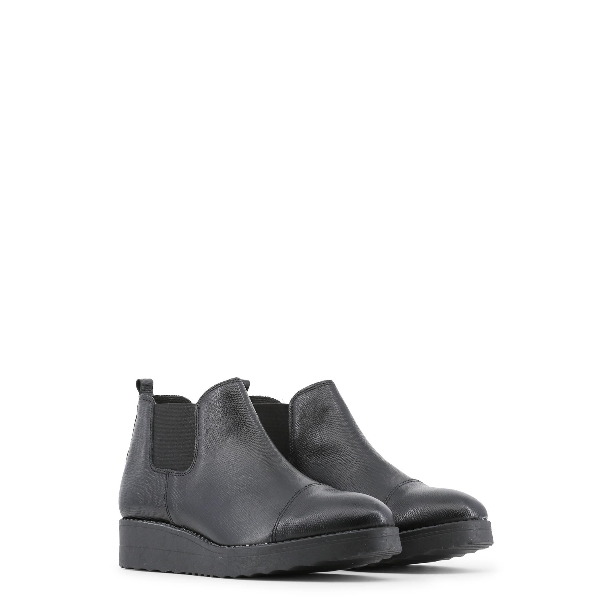 Arnaldo Toscani Schuhe Frühling/Sommer 2110706, Damen Stiefeletten Grau/Schwarz Frühling/Sommer Schuhe 99b71d