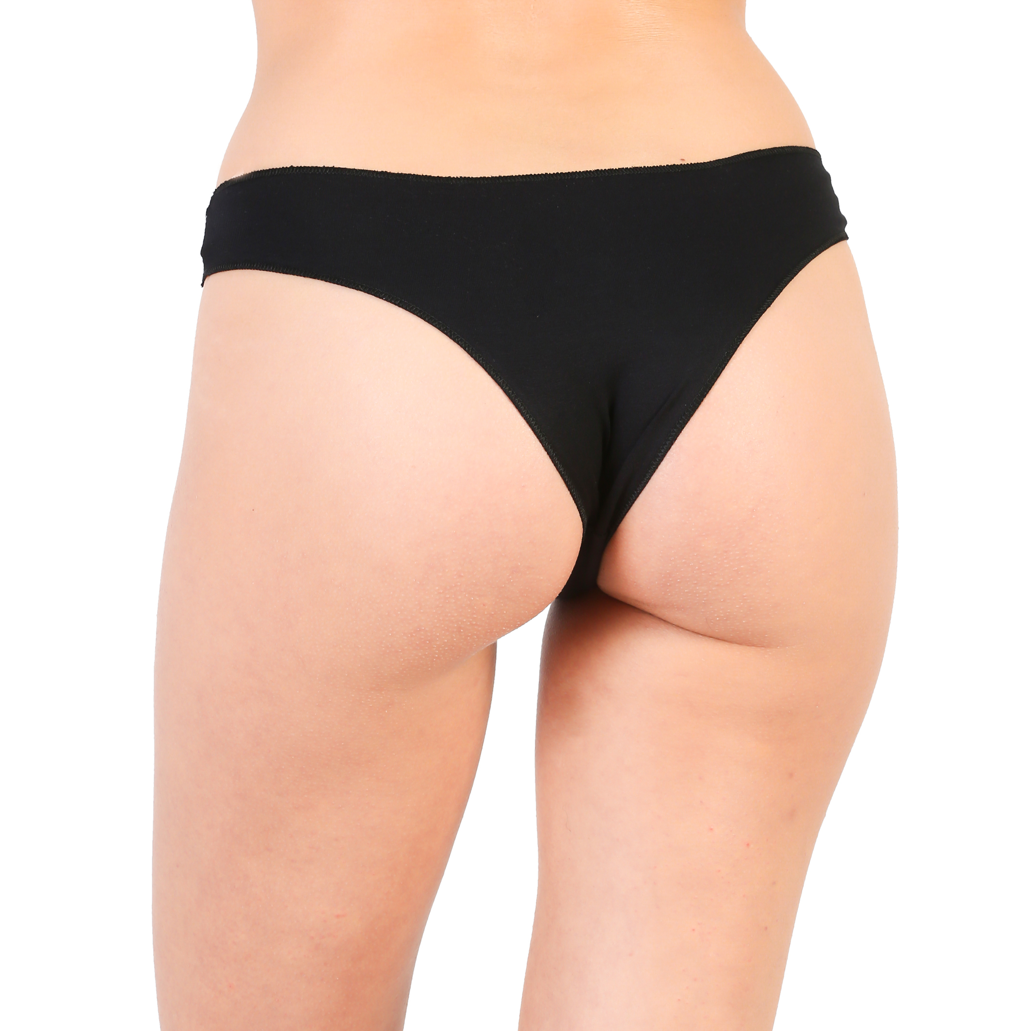 Pierre Cardin underwear PC_NINFEA Donna Nero 87810