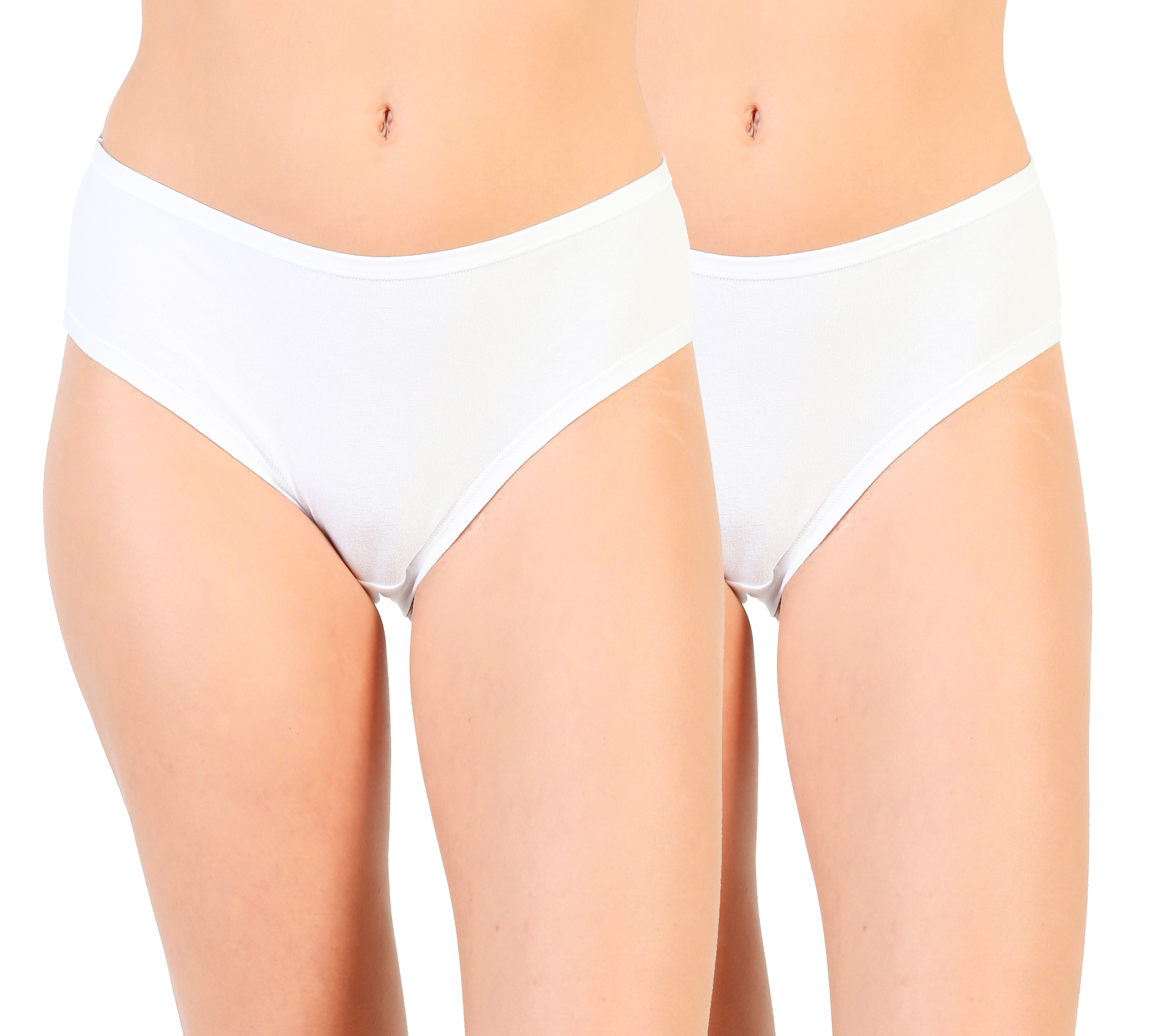 Pierre Cardin underwear PC_2PAPAIA_2pack_A Donna Bianco 87826
