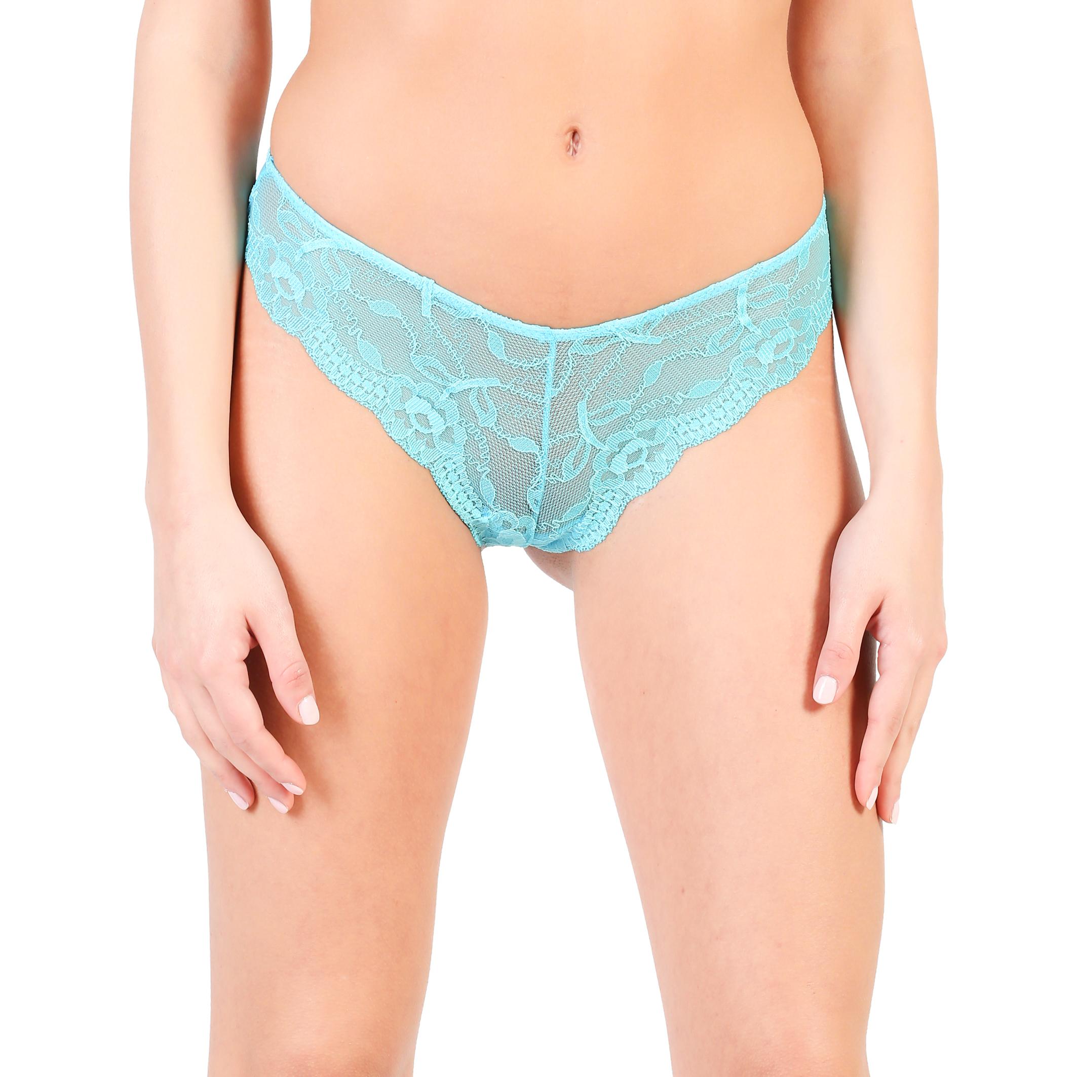 Pierre Cardin underwear PCW_LAIZE Donna Blu 87847