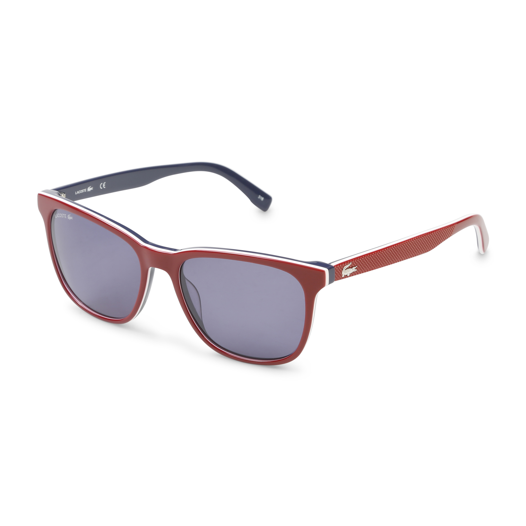 Lacoste Sonnenbrille » L833S«, rot, 615 - rot