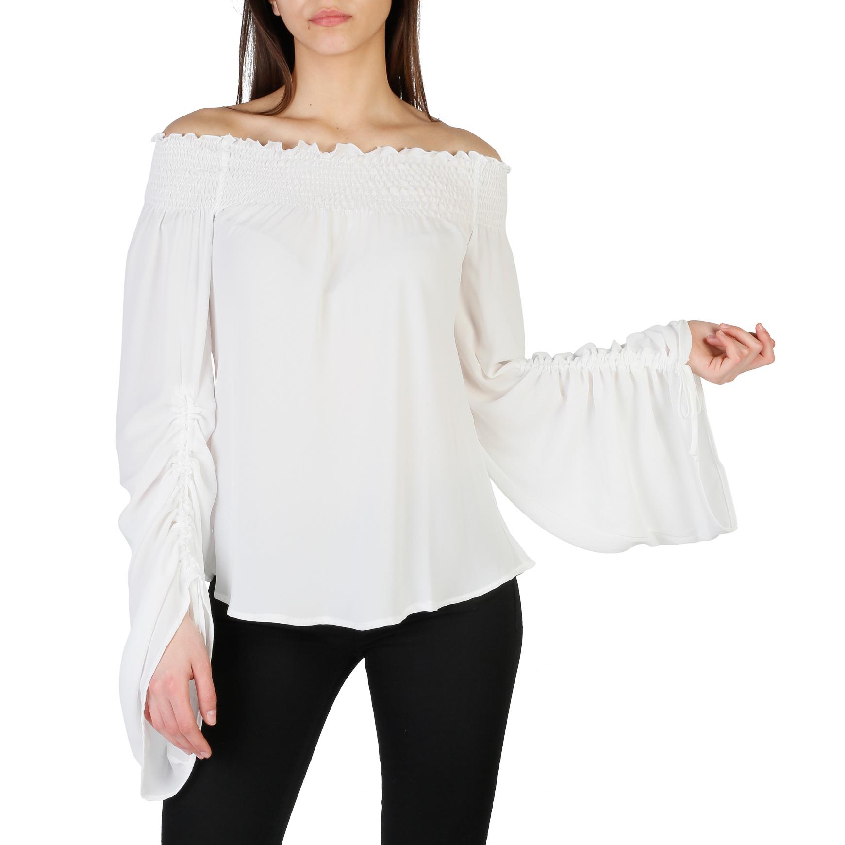 Camicie Imperial CGJ8VGO Donna Bianco 89014