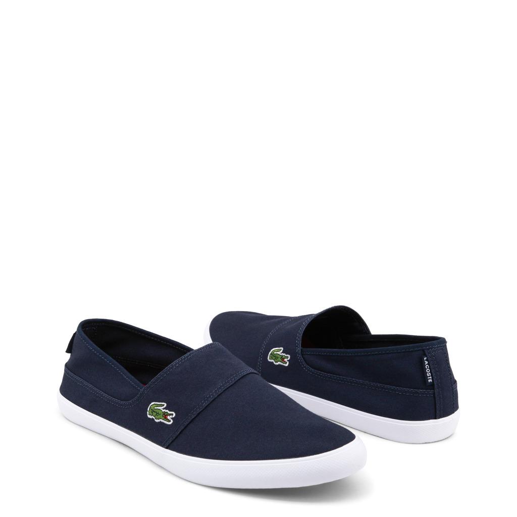 Lacoste 734spm0007_lt-Dual_nvy-Dkblu Sneakers Comprar Finishline Baúl Barato TRWWNzdo