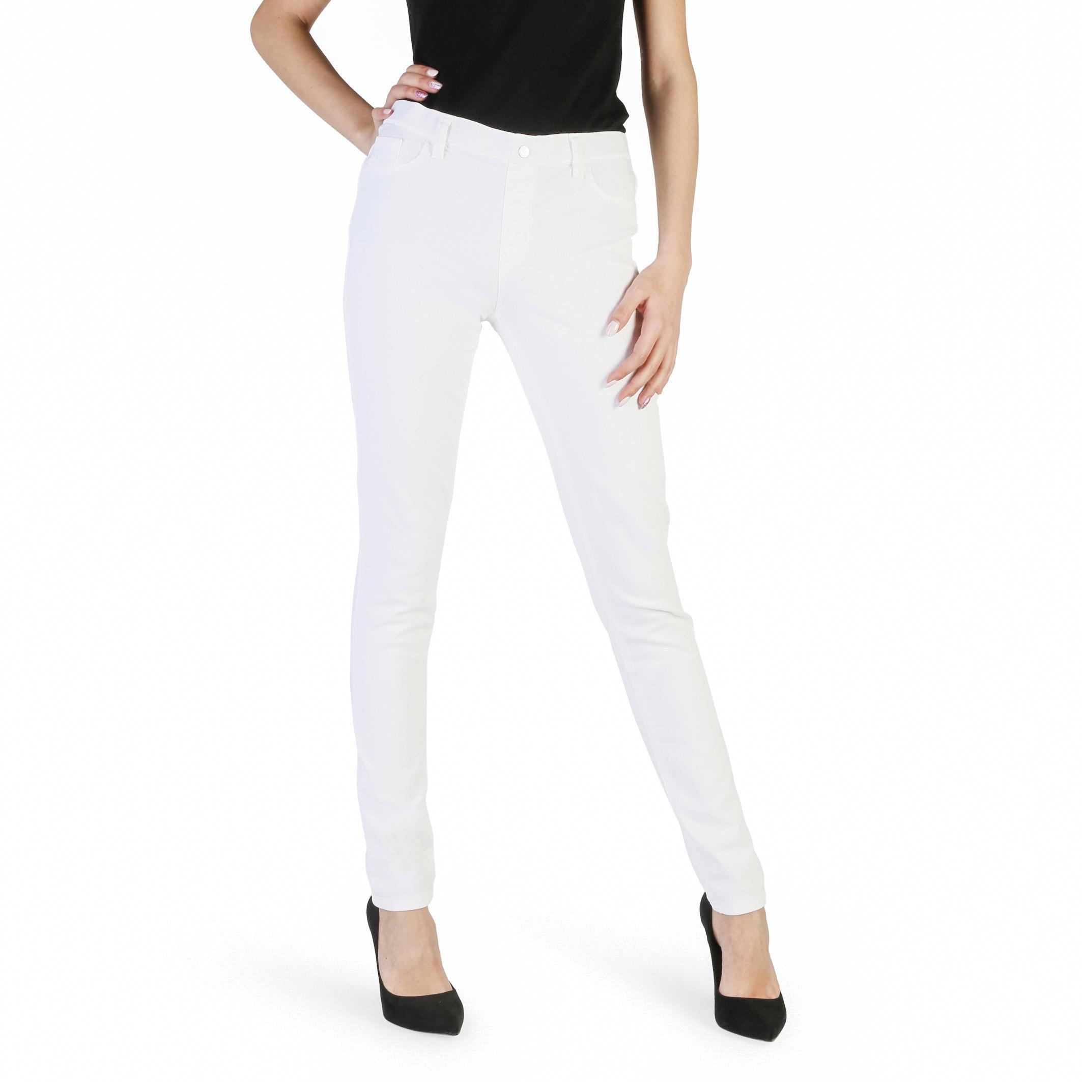 Carrera Jeans 00767L_922SS Femme white 89194 denim jeans