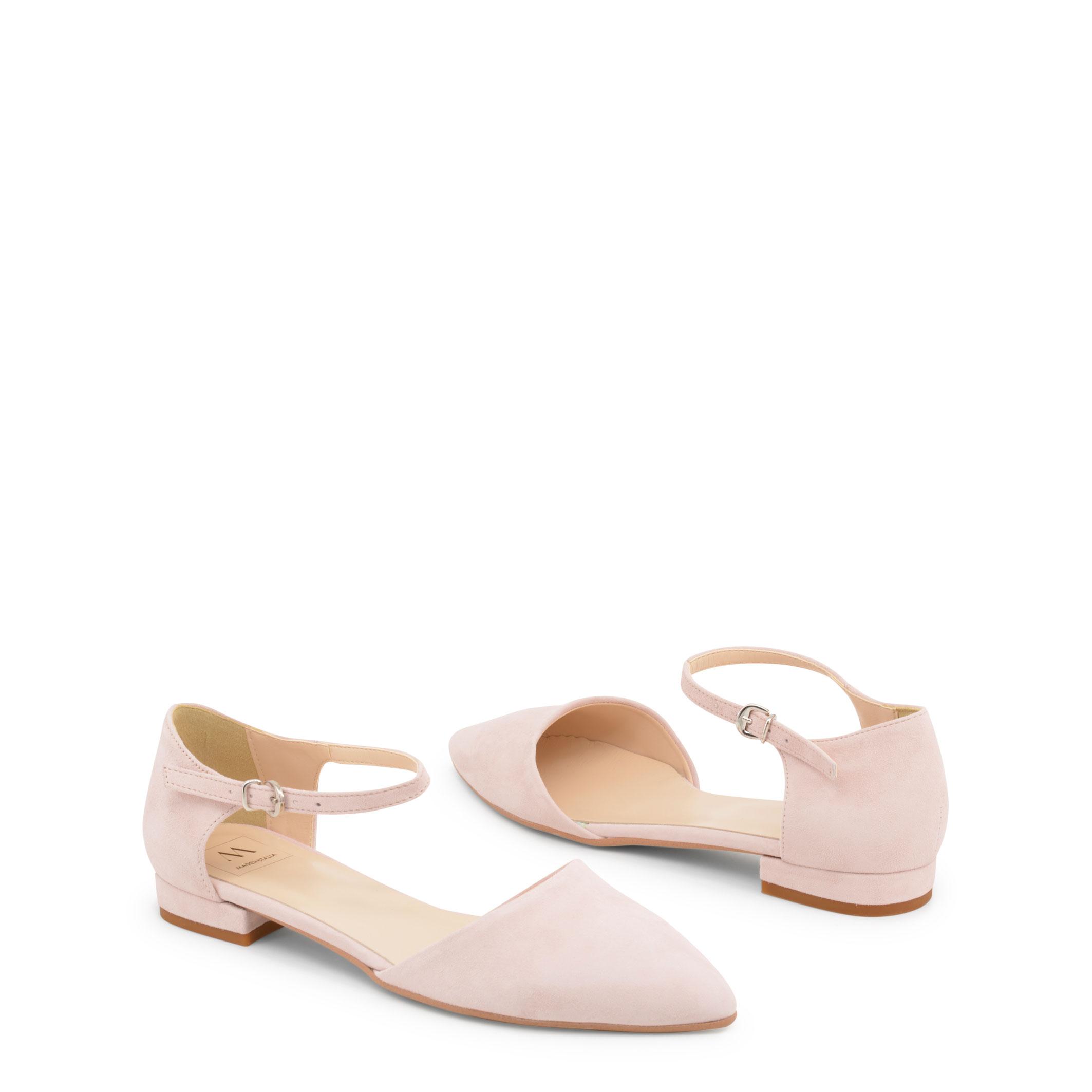 Ballerine-Made-in-Italia-BACIAMI-Donna-Rosa-89391 miniatura 2