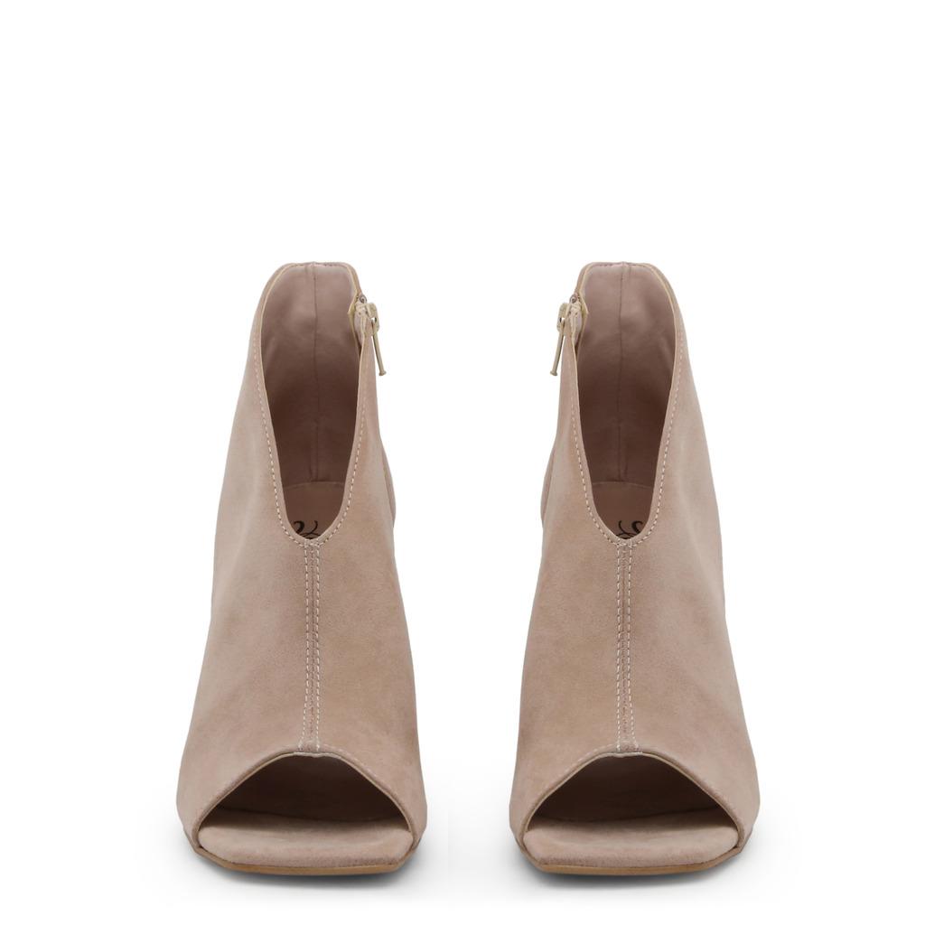 28e0faec42763 Vysoké topánky po členky Paris Hilton - 1514 | Brandsdistribution