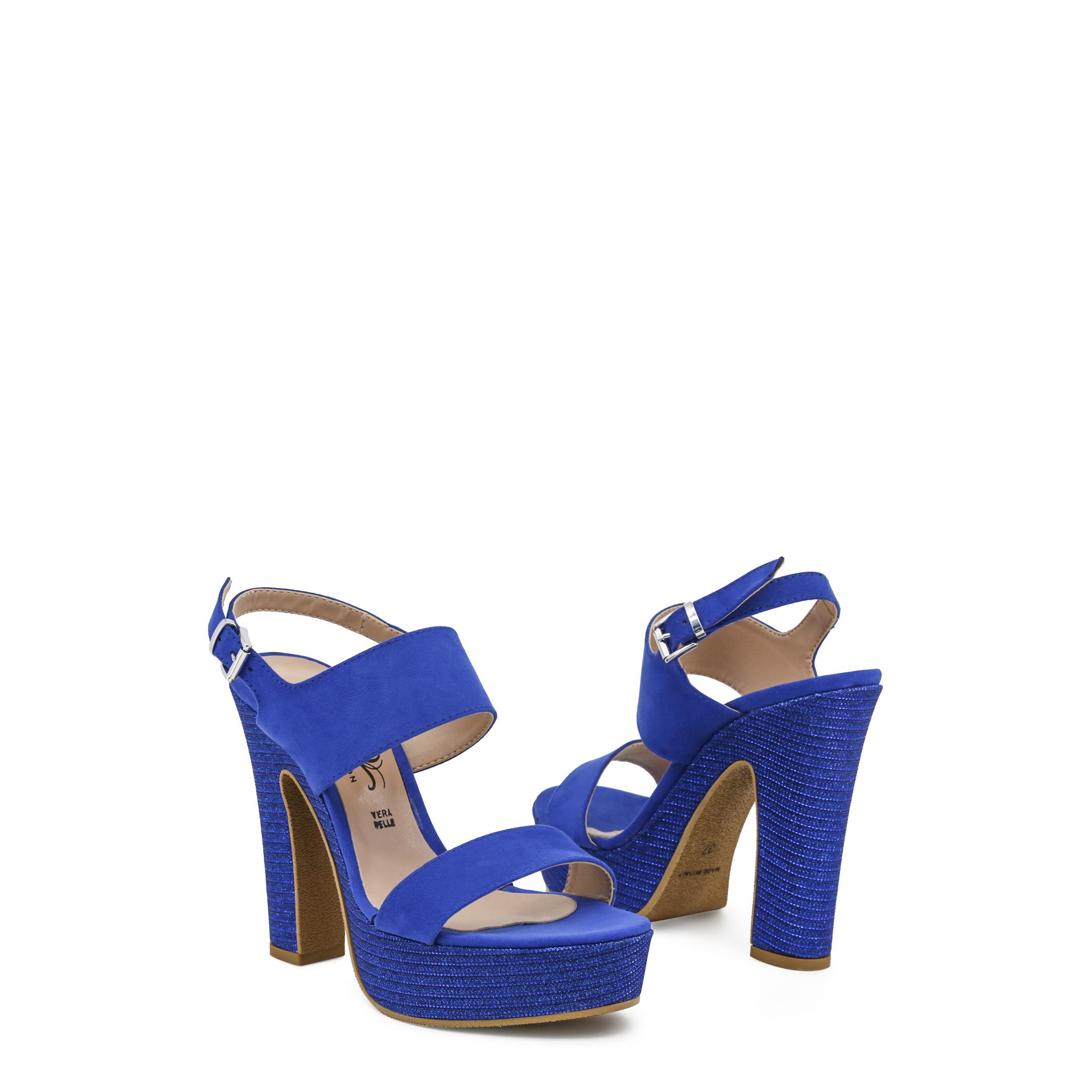 Zapatos-Paris-Hilton-Mujer-2212P-Sandalias-Azul-Rosa-cuna-tacon