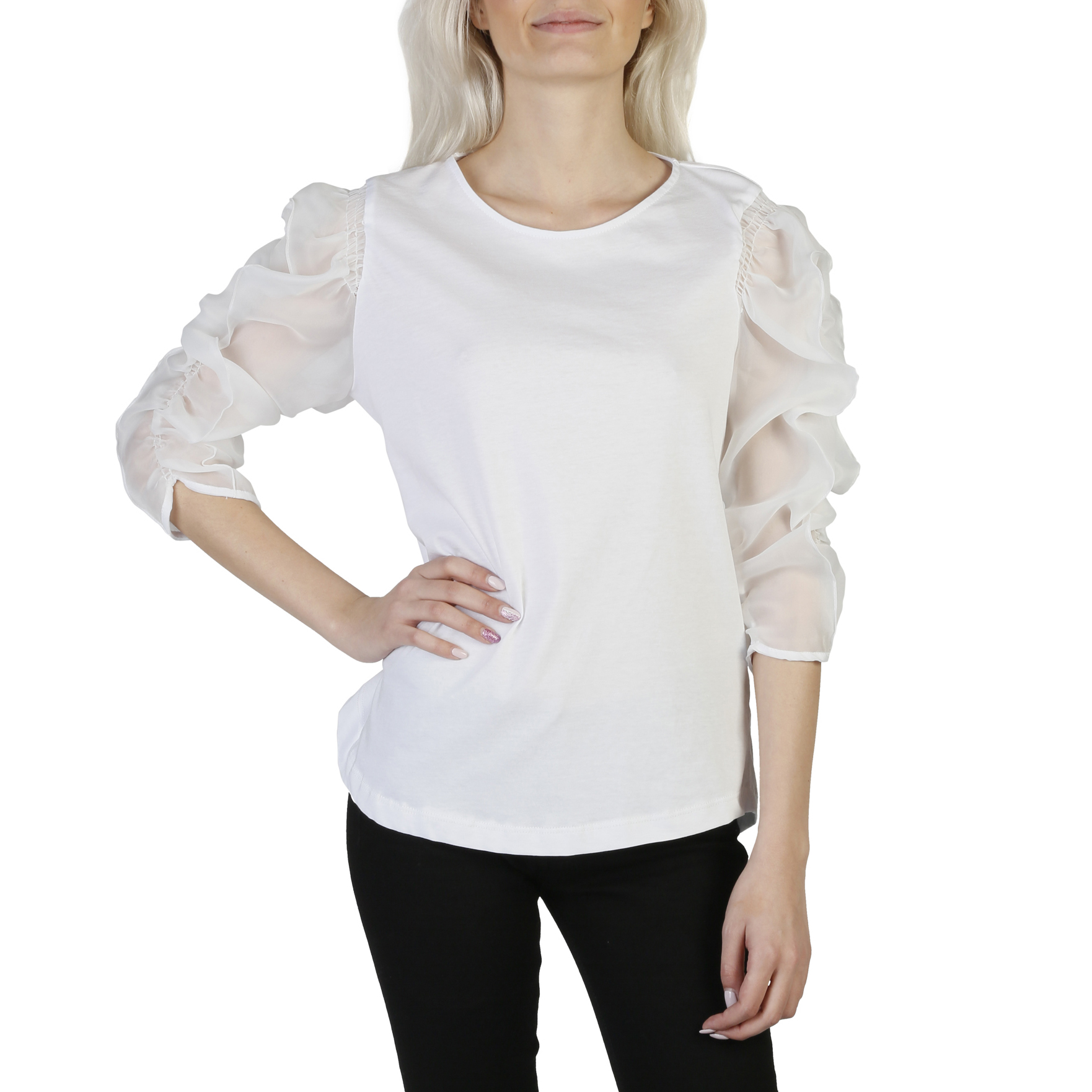 Imperial T454VAH Donna Bianco 89567