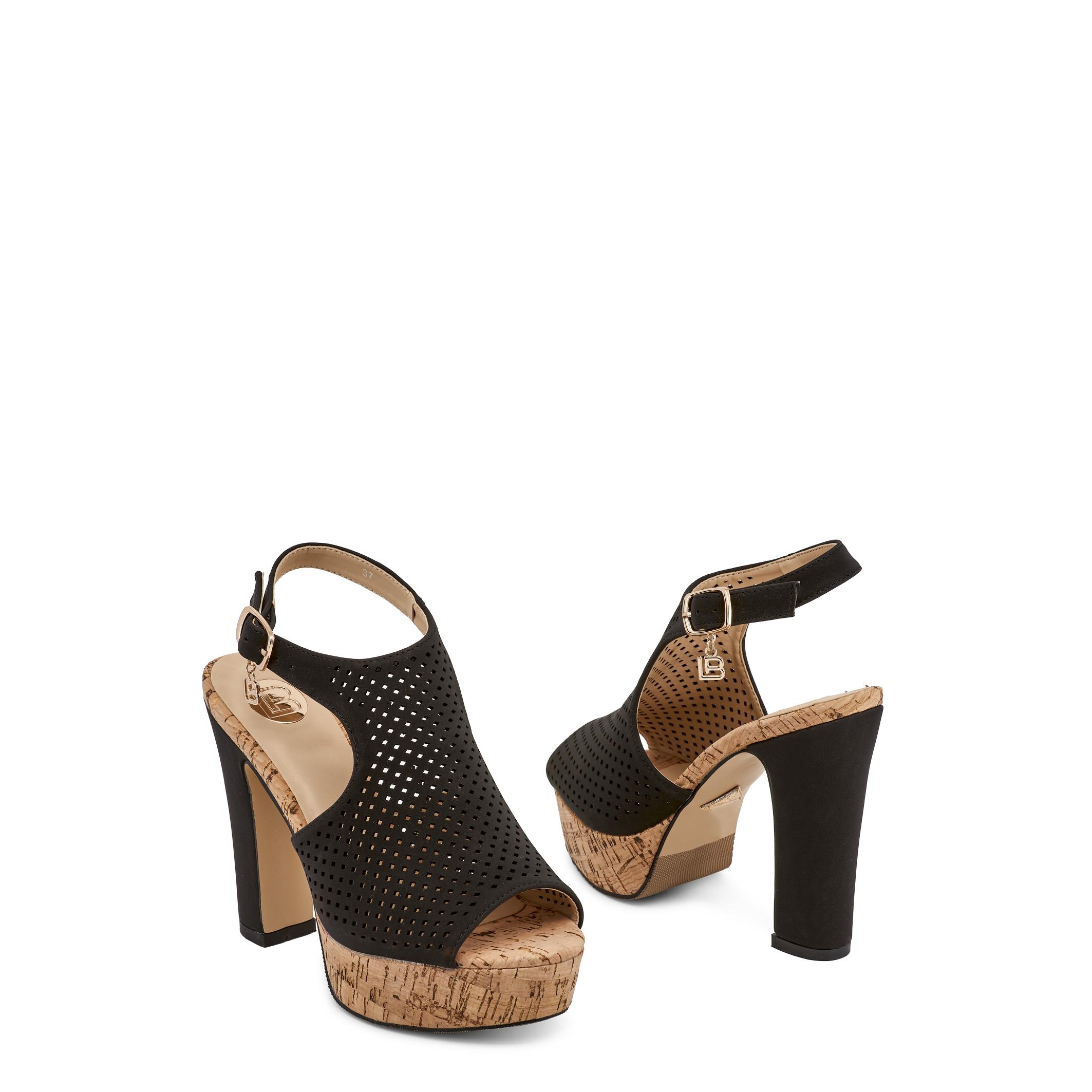 Chaussures Laura Biagiotti jaunes femme DFTHw6Q